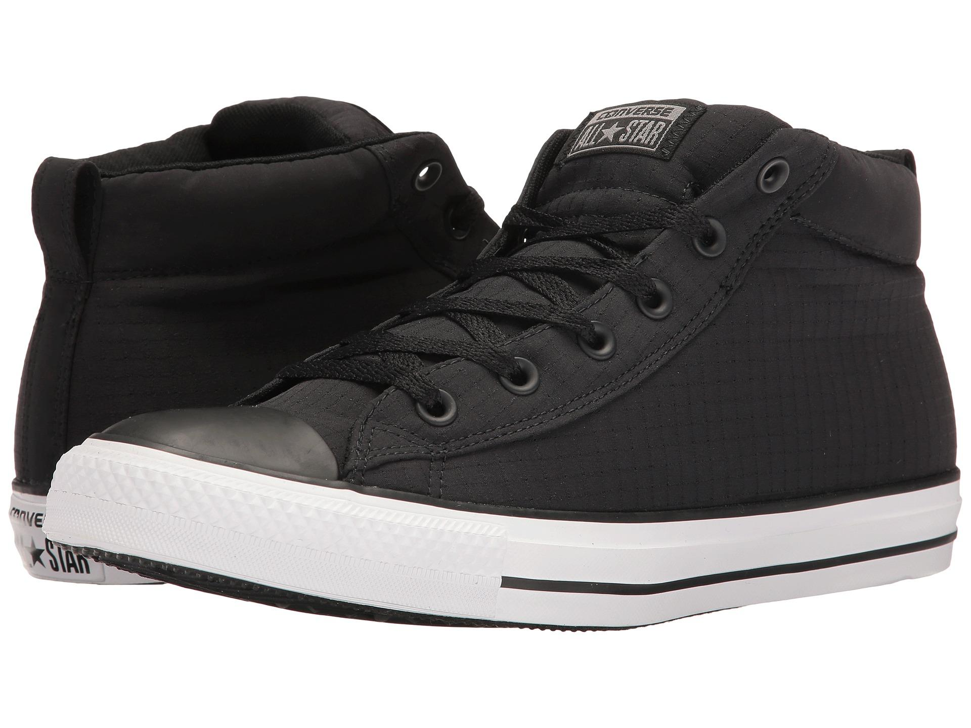 Converse Chuck Taylor® All Star® Street Ripstop Mid fGBzvTp