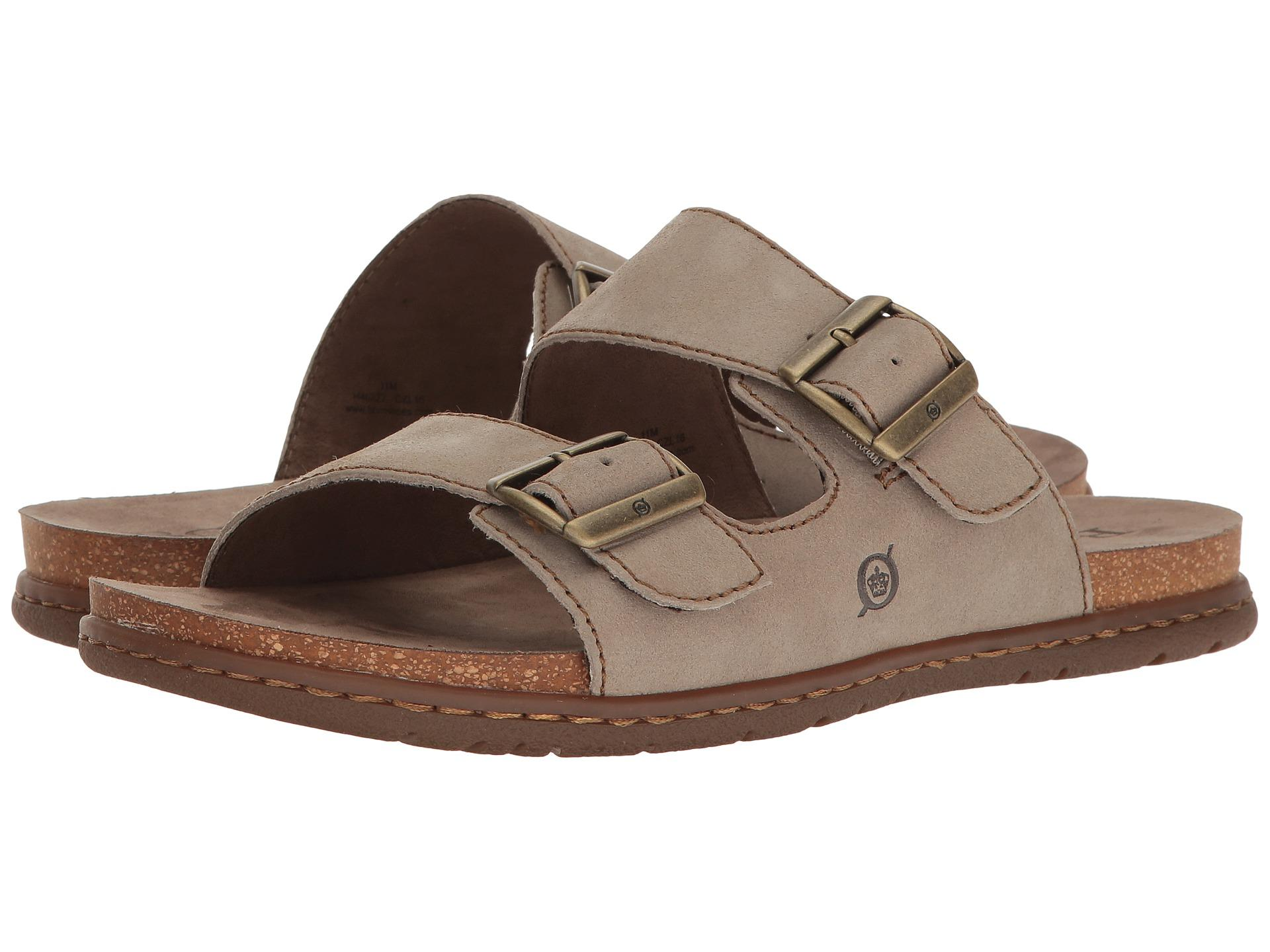 Lyst Born Pacho In Gray For Men