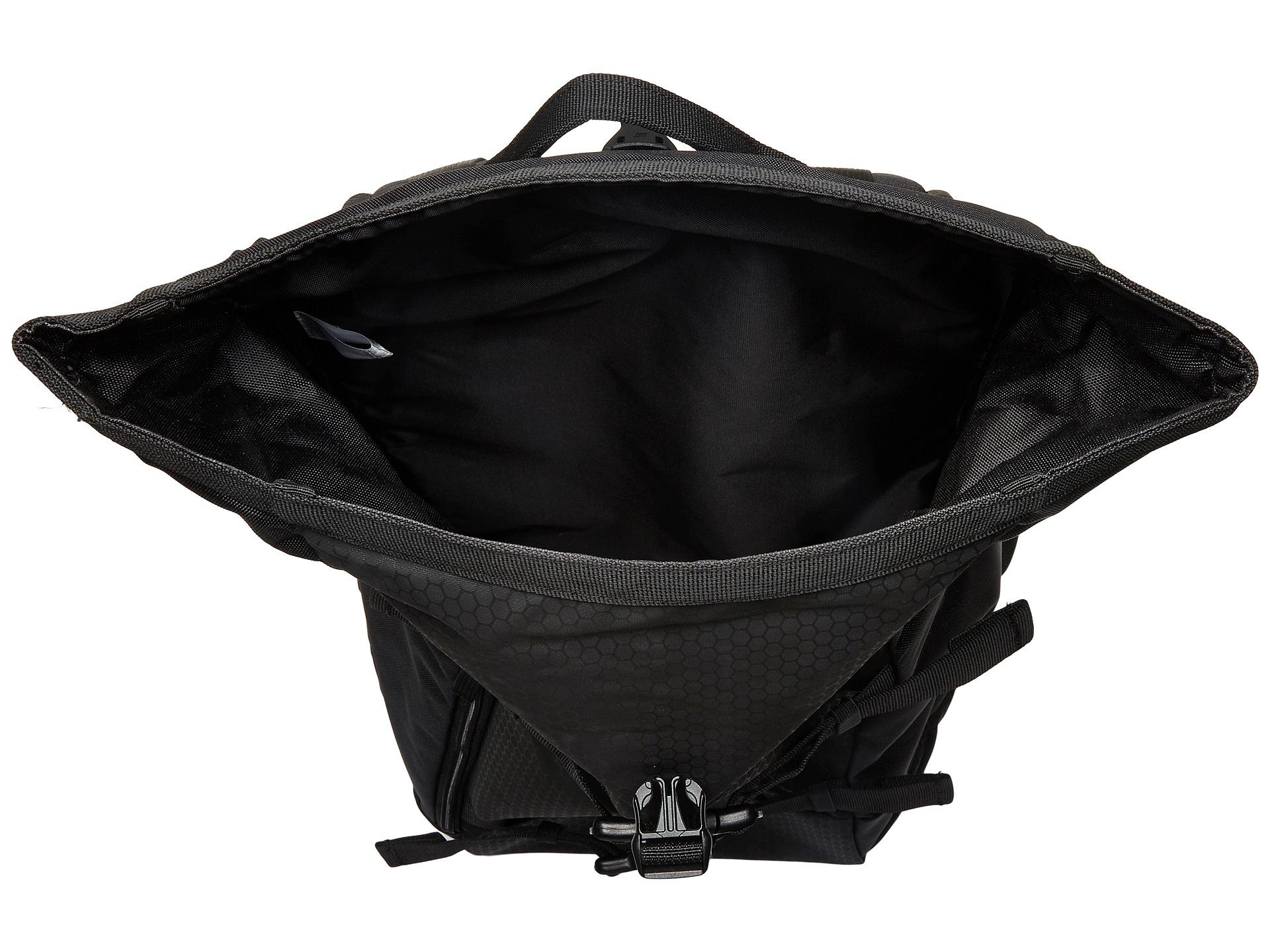 283e8c896a3 adidas Originals Originals Action Sports Skate Strap Backpack in Black for  Men - Lyst
