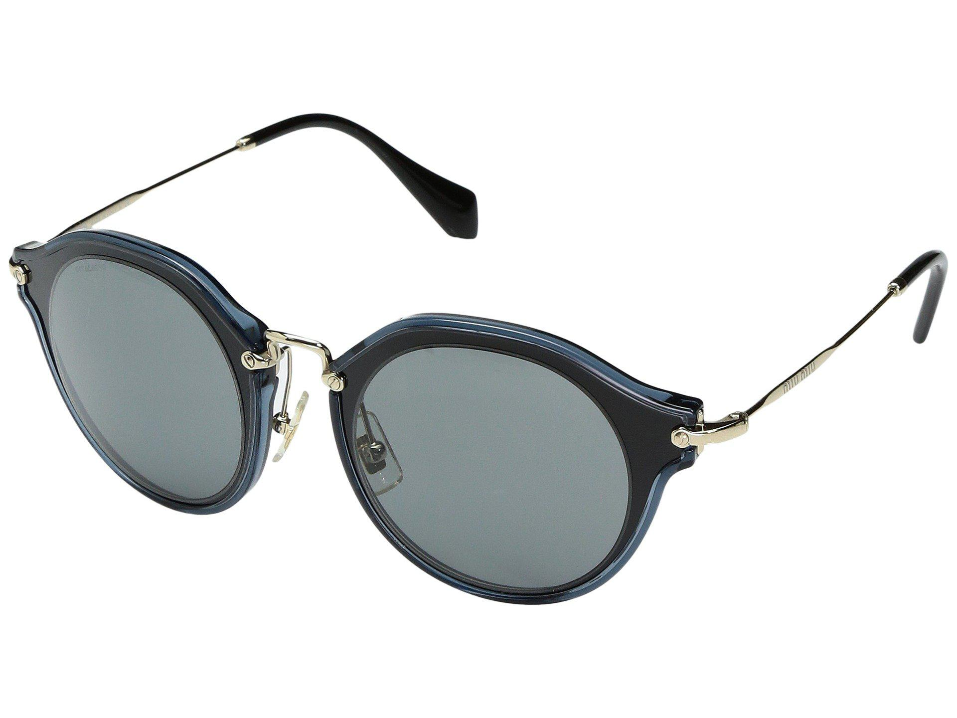 Miu Miu Sonnenbrille 0MU 51SS VwLE5OLE