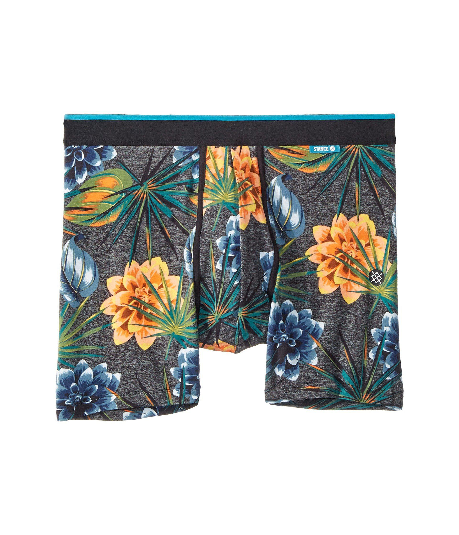 95214d93f66f Lyst - Stance Wanderer Boxer Briefs in Yellow for Men