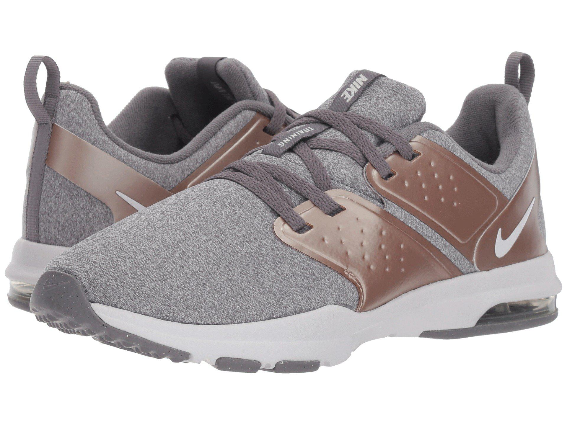 56ddbc358a0 Lyst - Nike Air Bella Tr Prm (gunsmoke vast Grey diffused Taupe ...