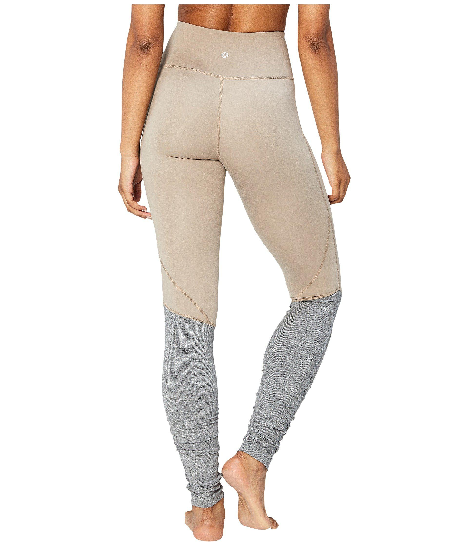 4564faa7f846ff Core 10 - Gray Icon Series - The Ballerina Yoga Leggings (black) Women's  Workout. View fullscreen