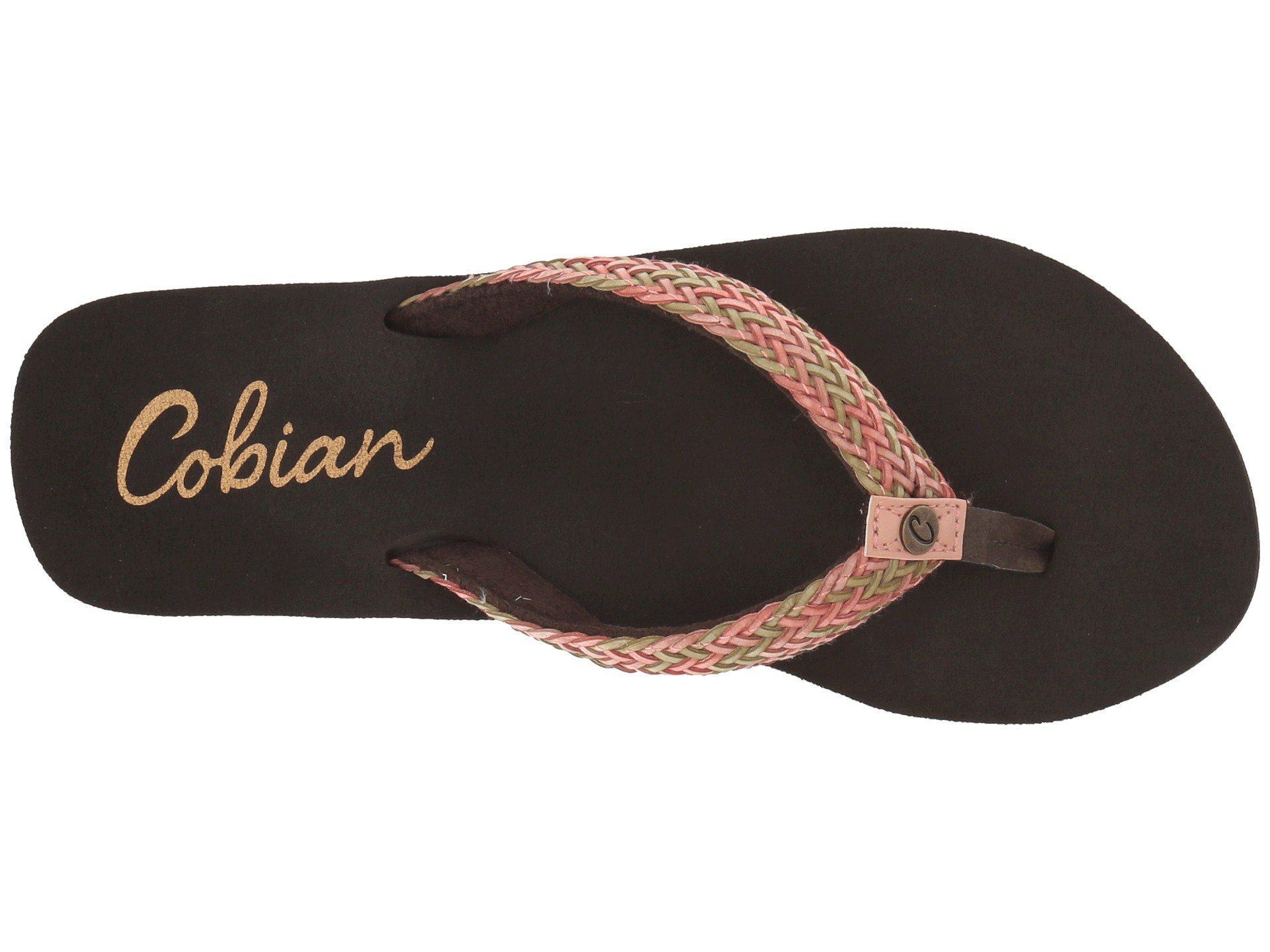 f59f53d82 Cobian - Multicolor Lalati (aqua) Women s Sandals - Lyst. View fullscreen