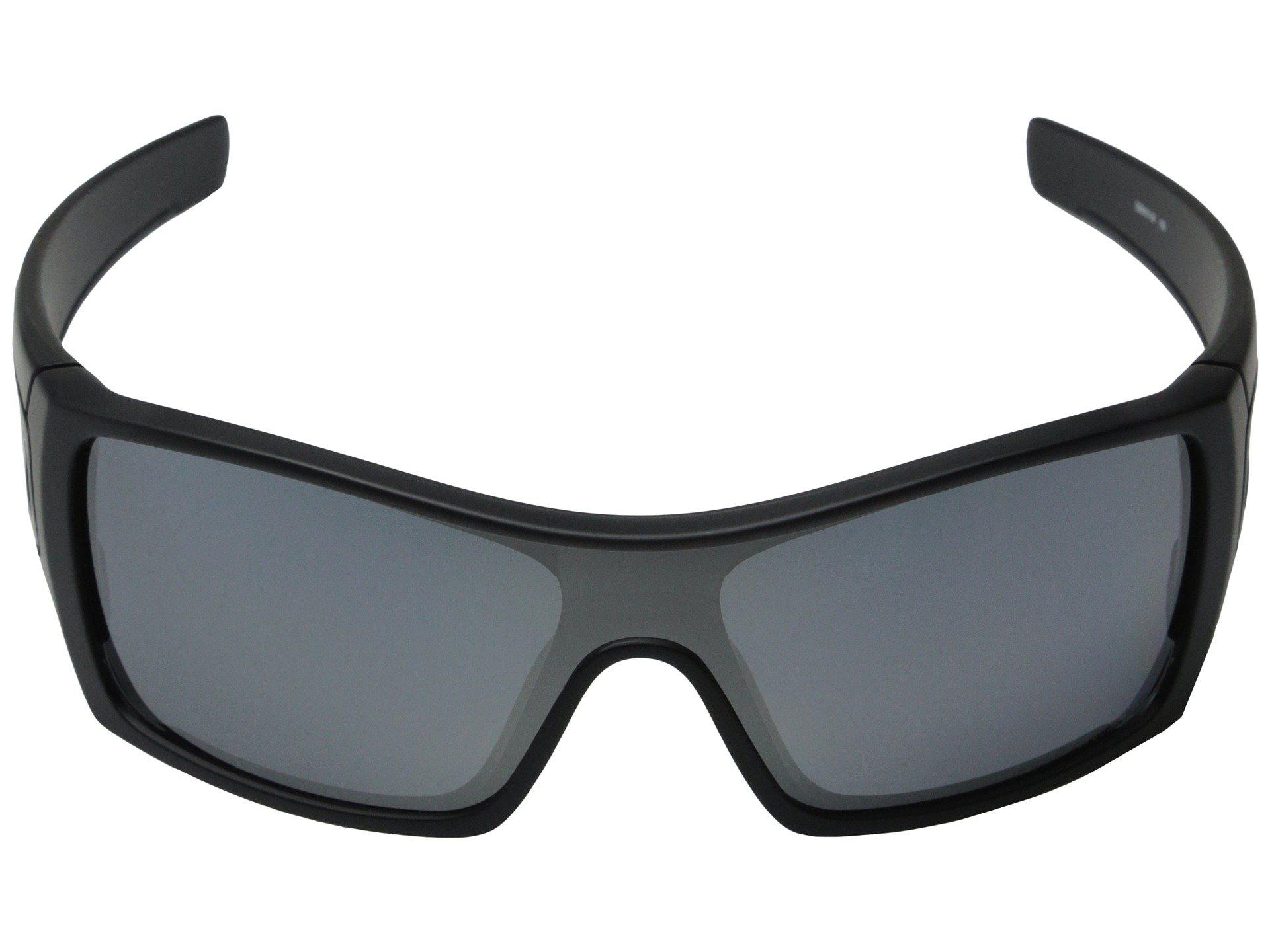 d4528203b8 Oakley - Batwolf (polished Black W  Prizm Sapphire) Sport Sunglasses for  Men -. View fullscreen