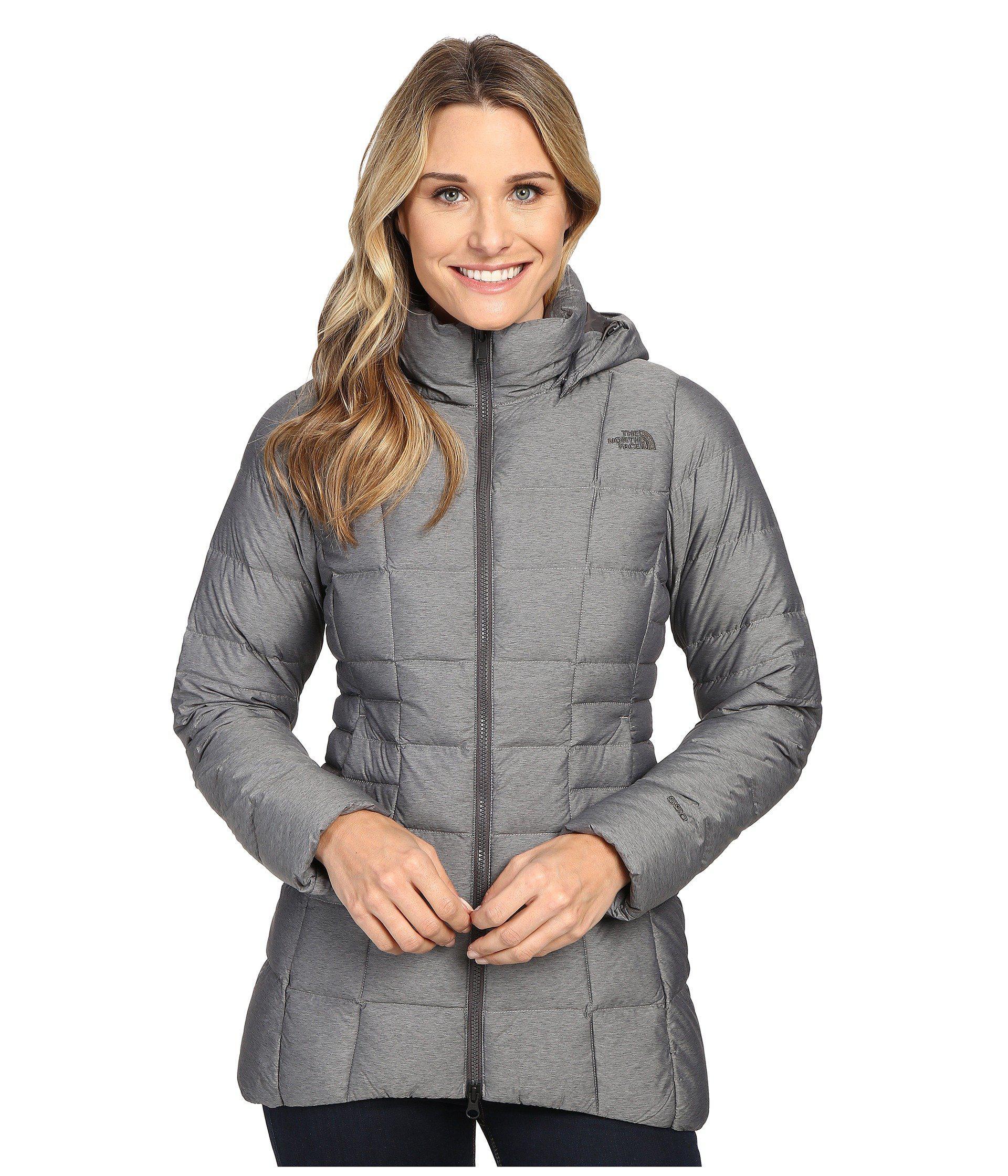 81ce13880b Lyst - The North Face Transit Jacket Ii (galaxy Purple) Women s Coat ...