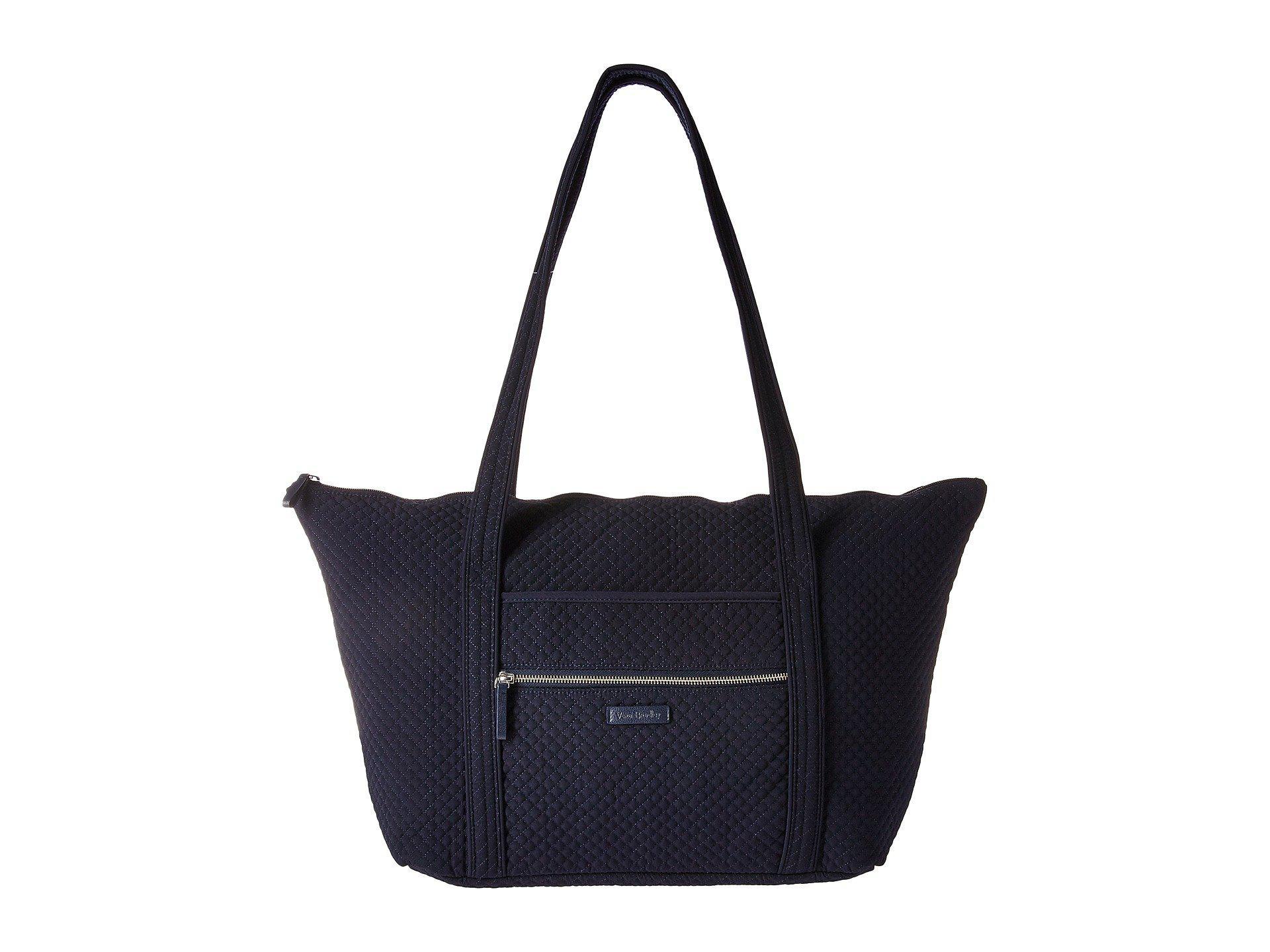 7a02c7abd1 Lyst - Vera Bradley Iconic Miller Travel Bag (bahama Bay) Luggage in ...