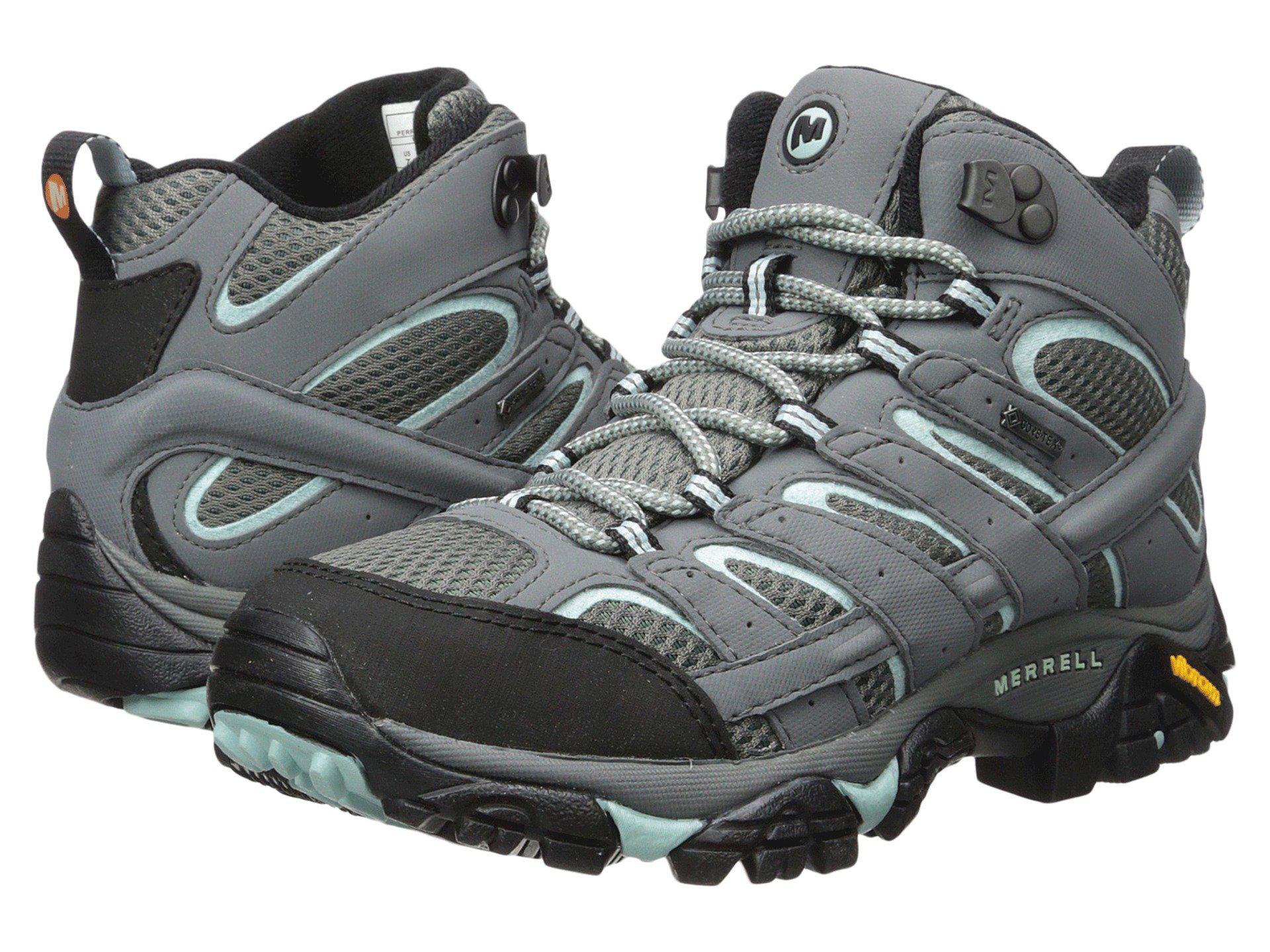 697a2a37bdf Women's Moab 2 Mid Waterproof Hiking Boots