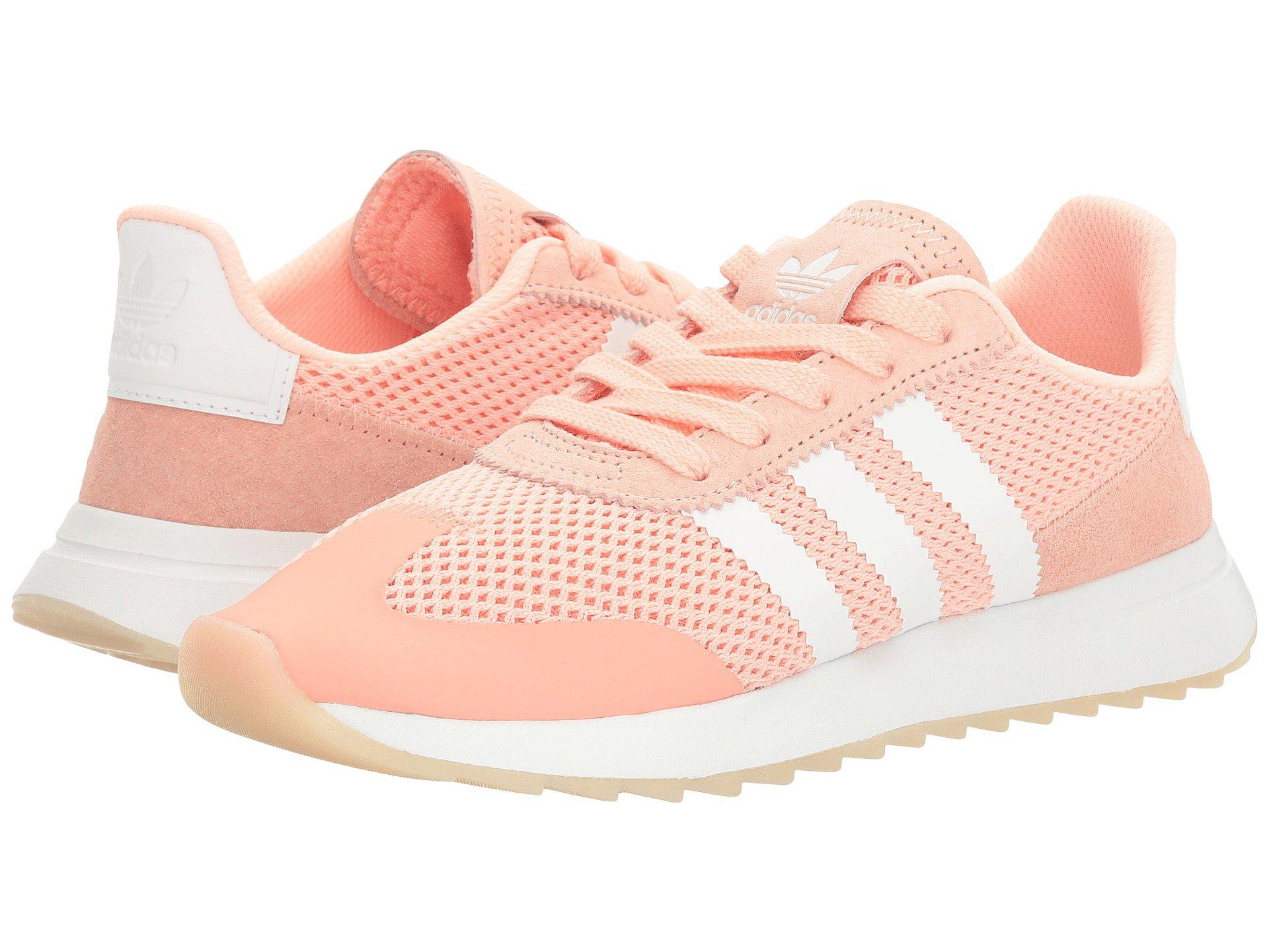 sale retailer 34849 99324 adidas Originals. Womens Pink Flashback