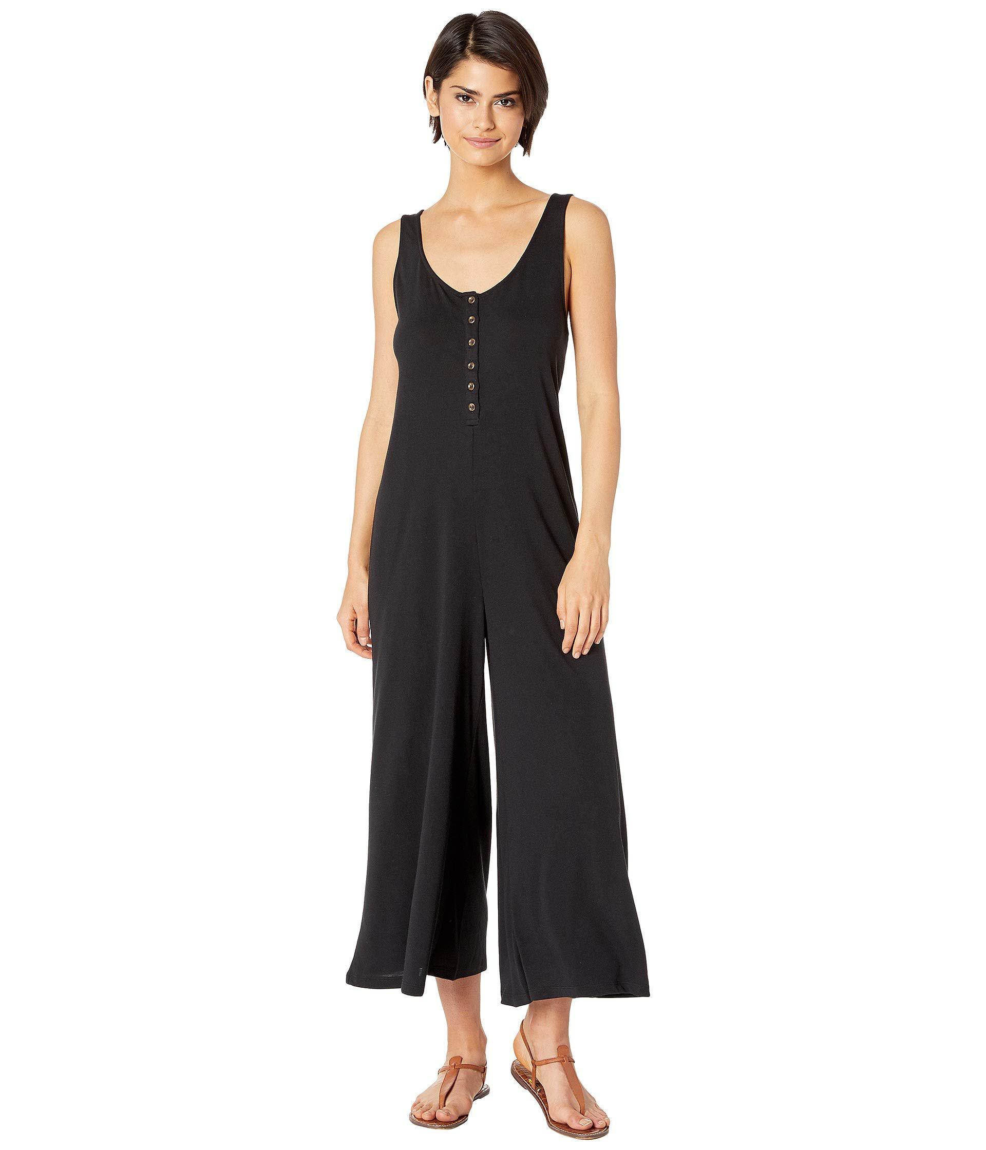 01eaa5c3b92 Lyst - L Space L  Gloria Jumper Cover-up (black) Women s Swimsuits ...