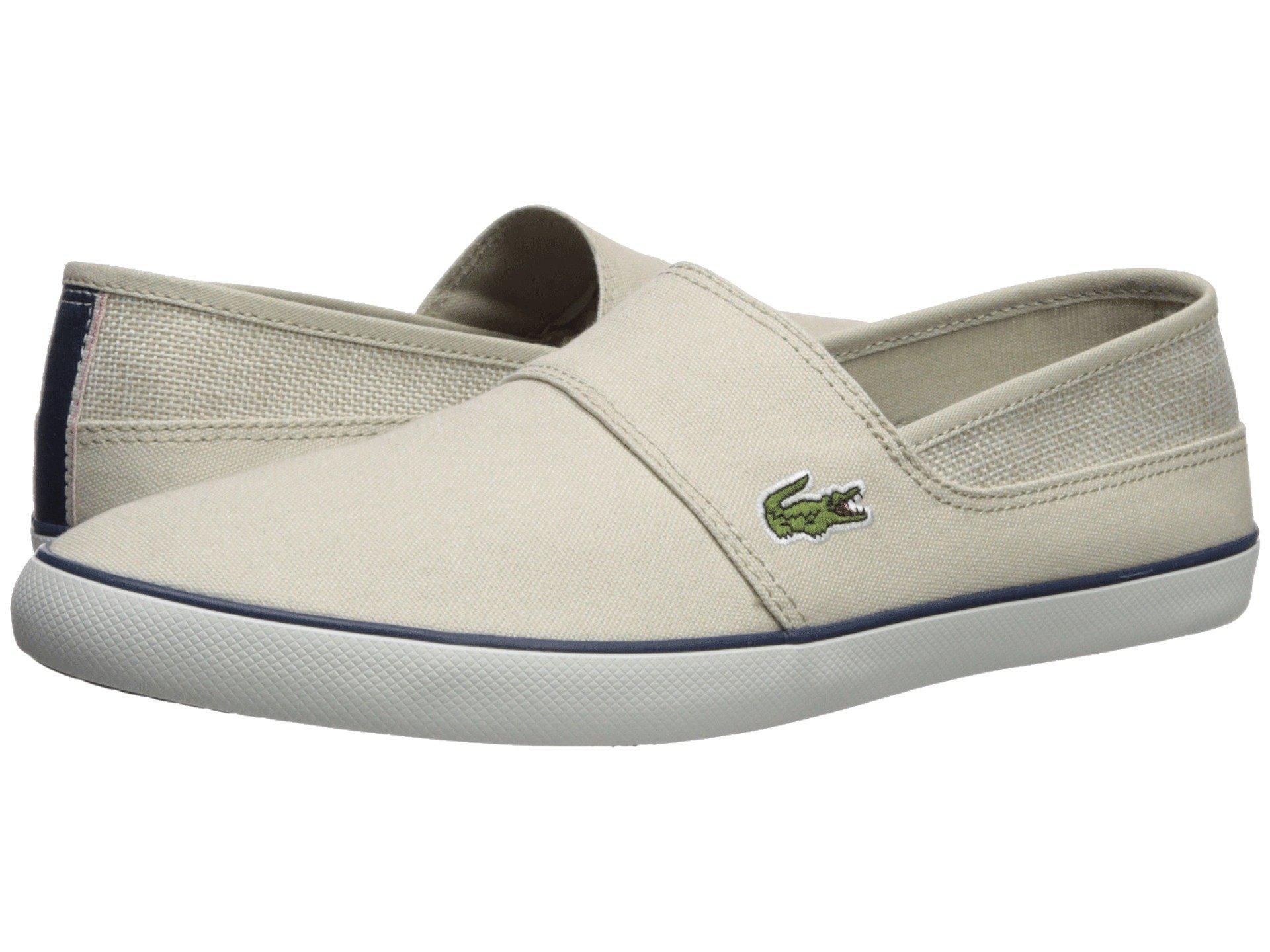 16d3939ad8840 Lyst - Lacoste Marice 218 1 (blue natural) Men s Shoes in Natural ...
