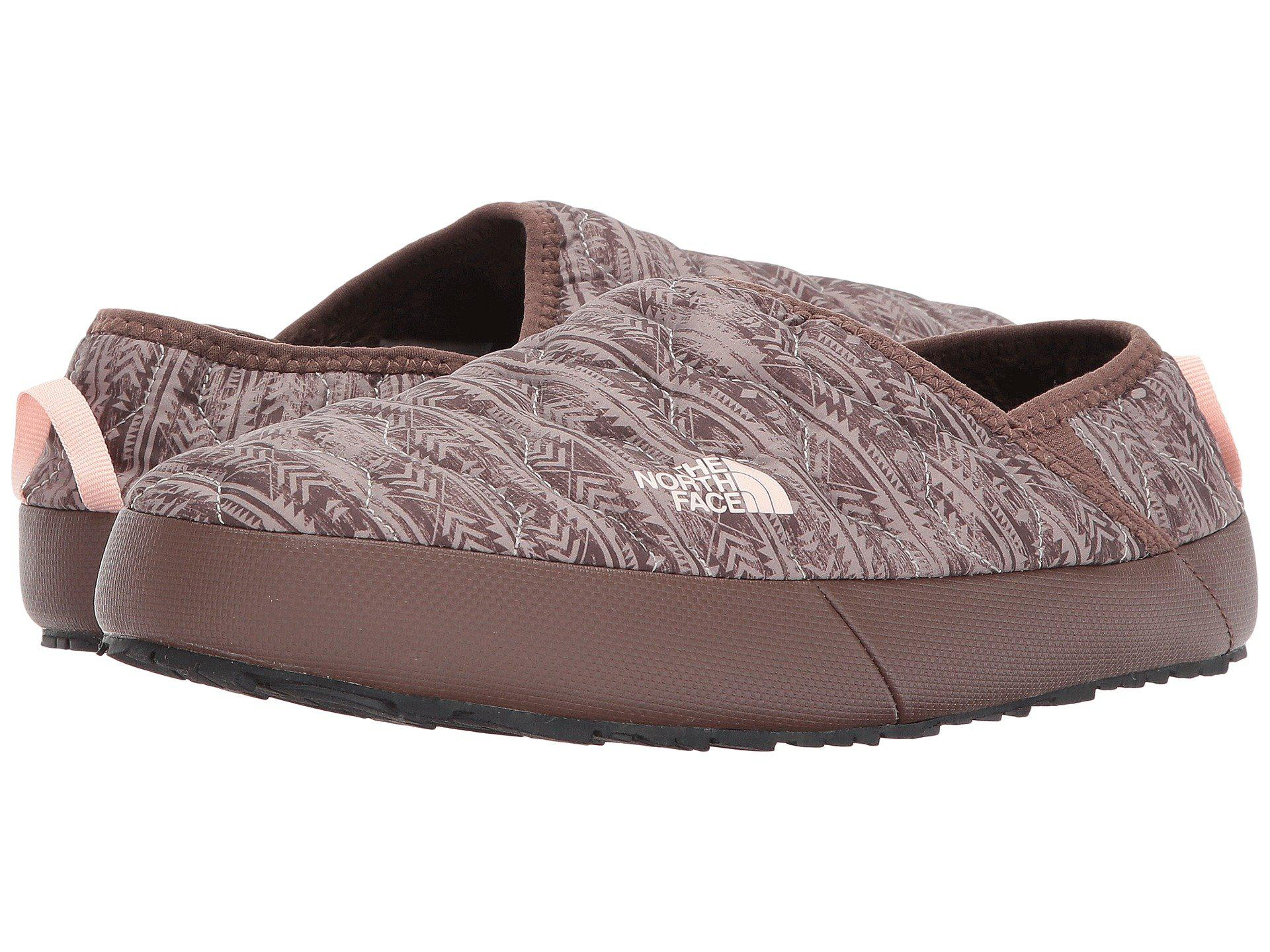 10e2ce31c Lyst - The North Face Thermoball Traction Mule Iv (northwest ...