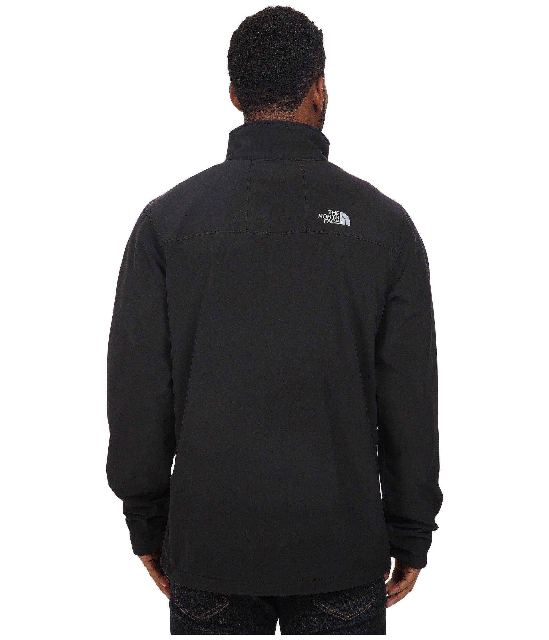 d1bbafe10a The North Face - Green Apex Bionic 2 Jacket - Tall (tnf Black) Men s. View  fullscreen
