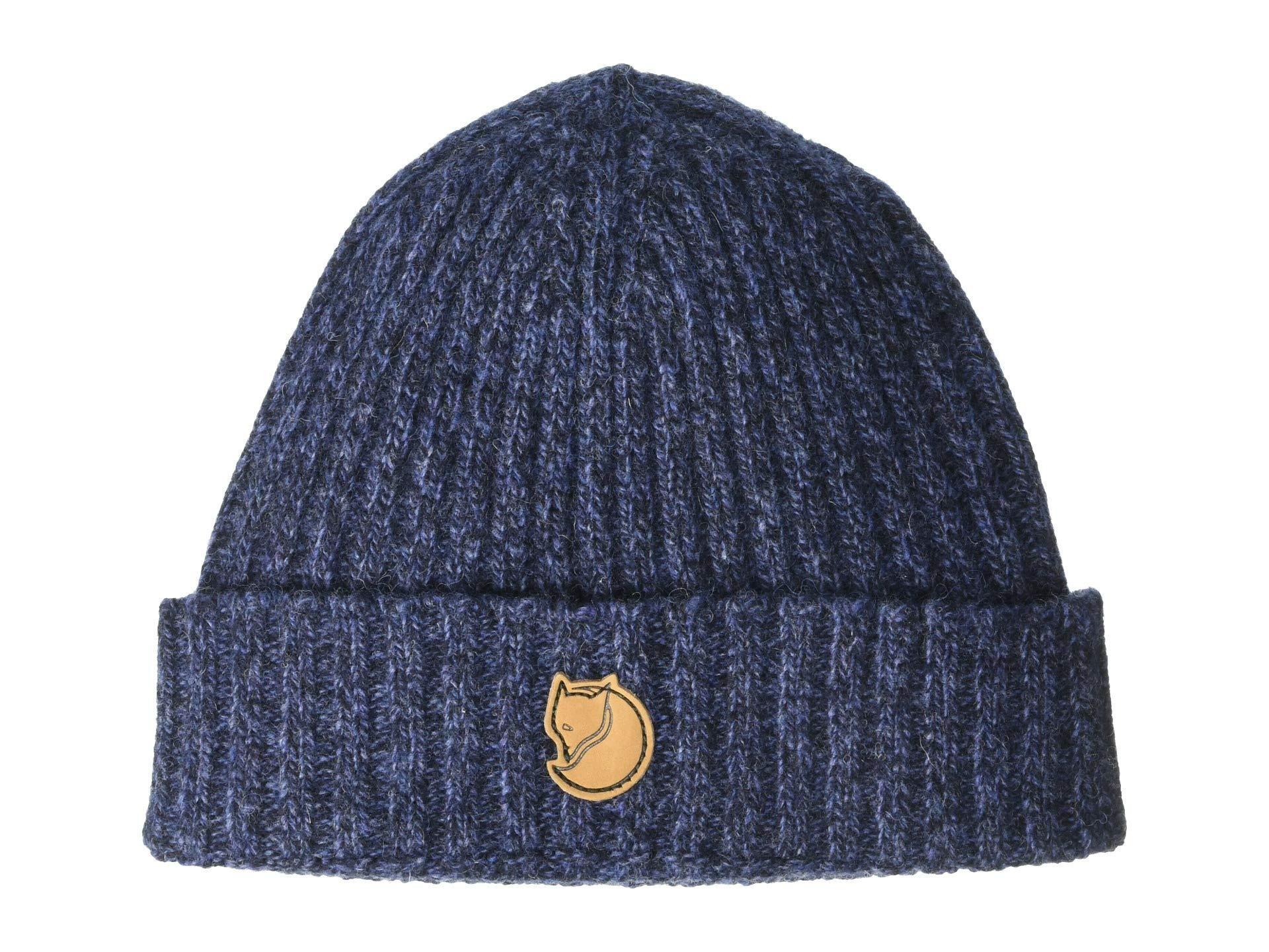 Lyst - Fjallraven Re-wool Hat (acorn) Caps in Blue for Men 6c6838606ba1