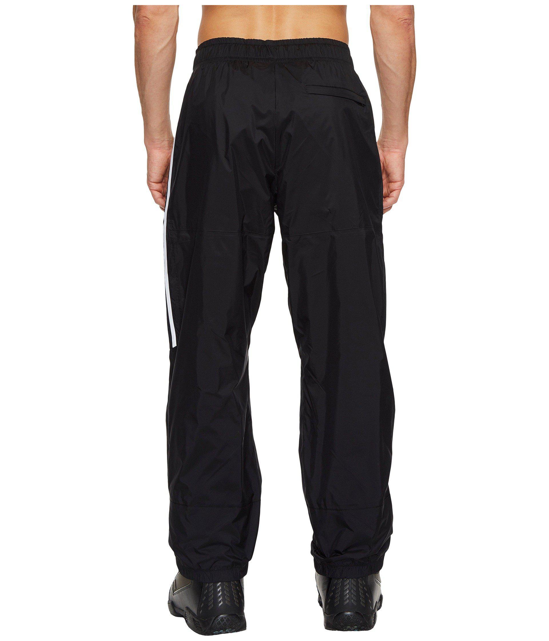 8f4cd1e9 adidas Originals Slopetrotter Pants in Black for Men - Lyst
