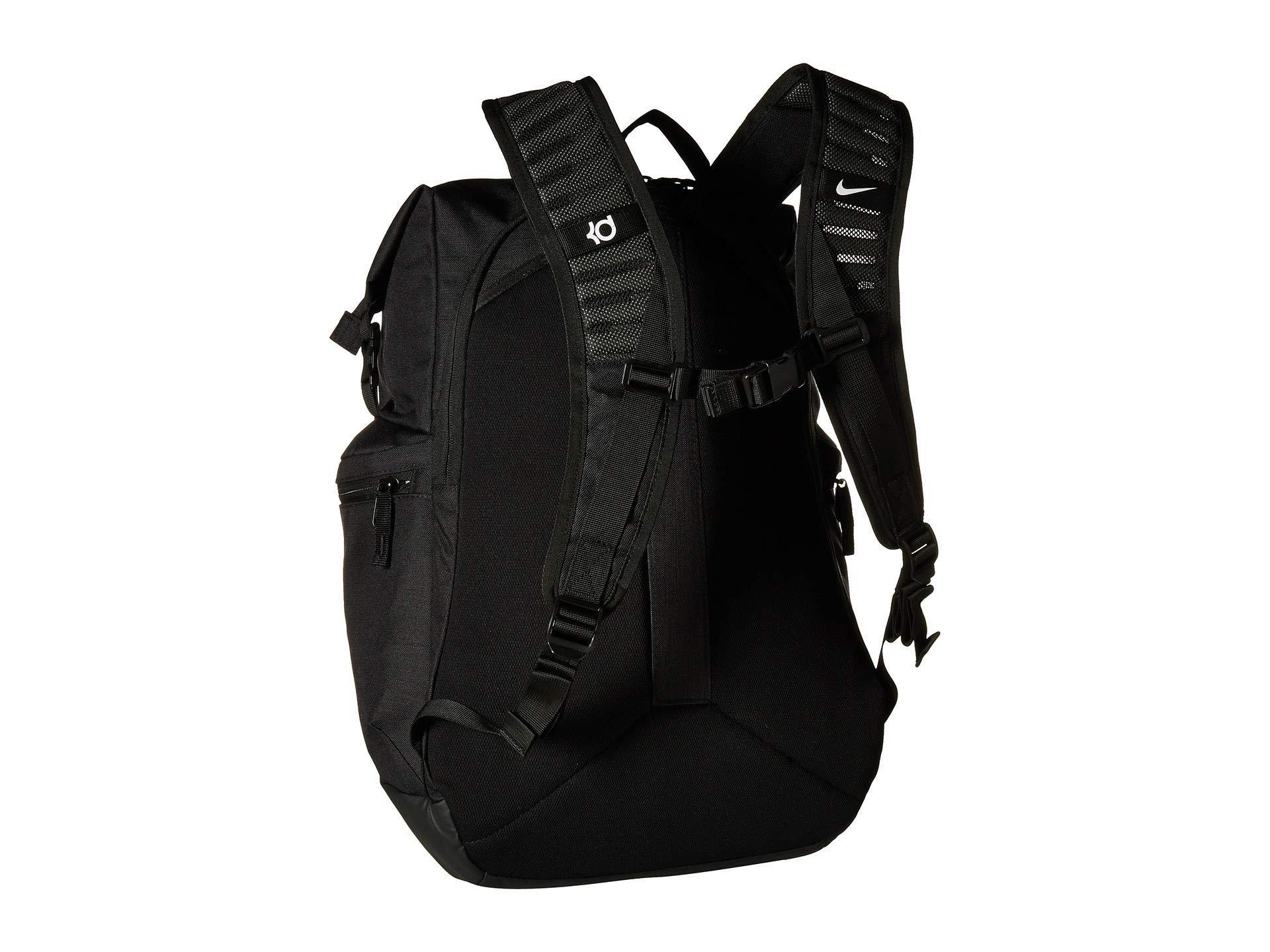 Nike - Kd Trey 5 Backpack (black black white) Backpack Bags for. View  fullscreen b85e80cc54f72