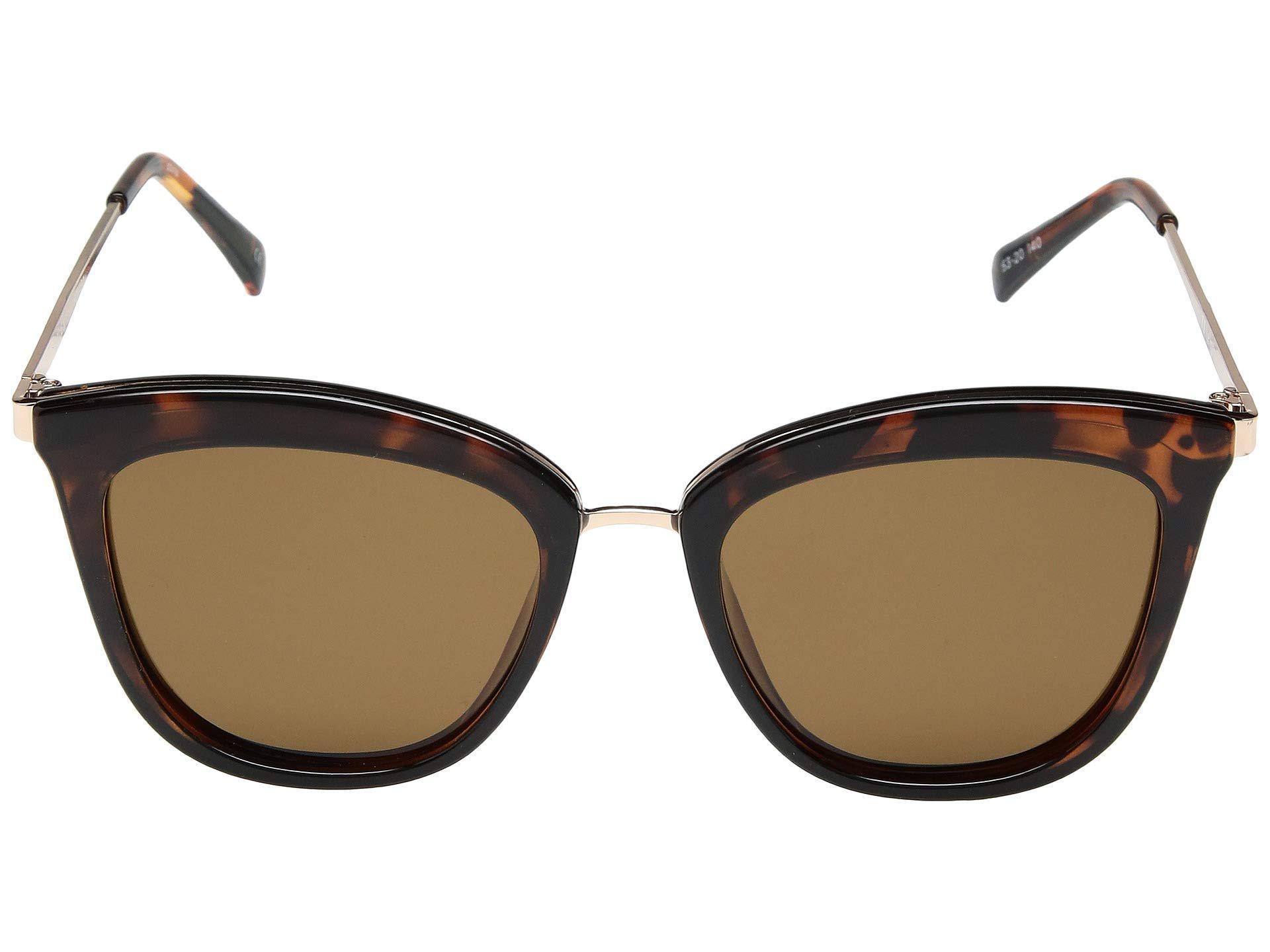 675dd876c60d0 Le Specs - Multicolor Caliente (tortoise) Sport Sunglasses - Lyst. View  fullscreen