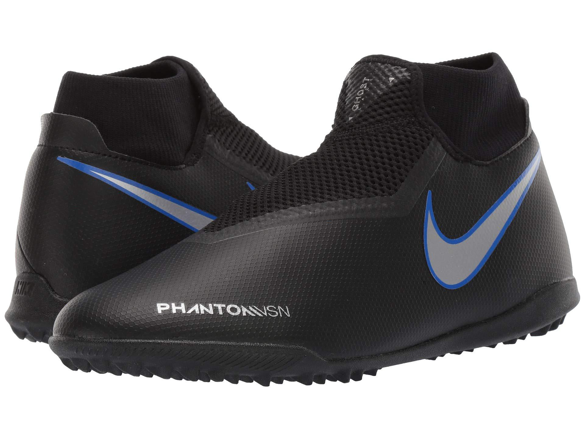 fbdc9987c Nike Phantom Vsn Academy Df Tf (racer Blue racer Blue black) Men s ...
