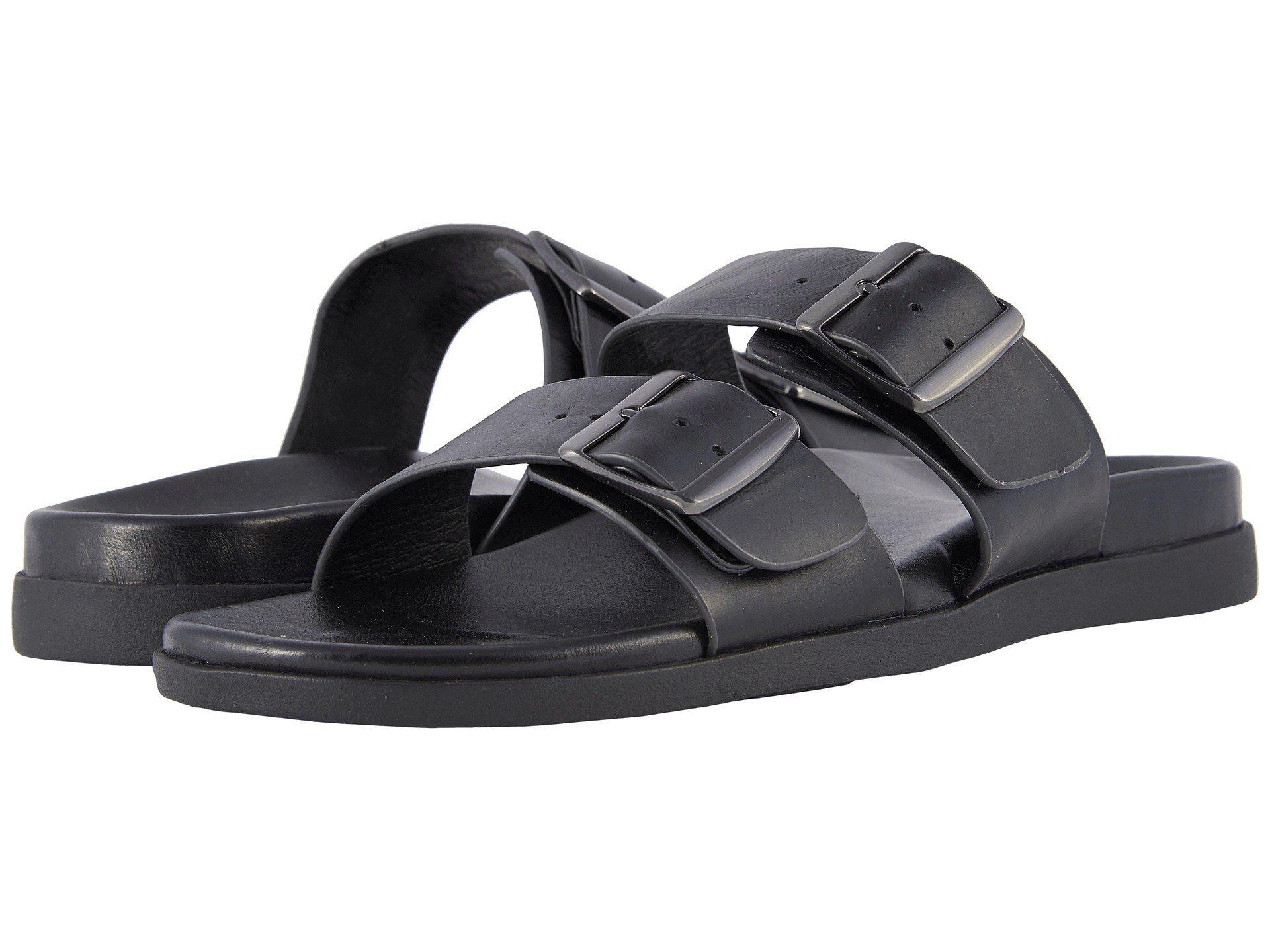 1dc9ba03a69e Lyst - Vionic Charlie (black) Men s Sandals in Black for Men