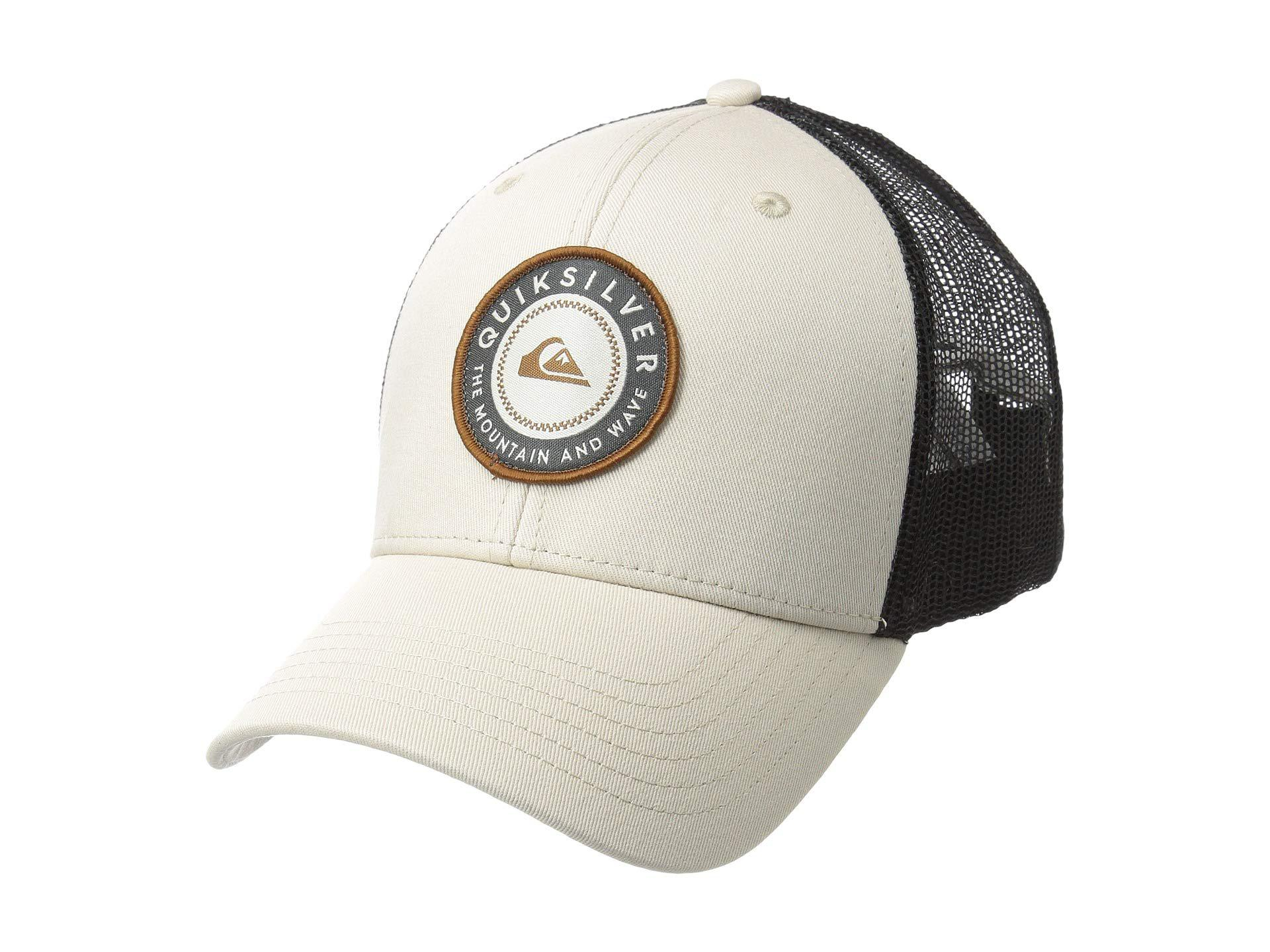 76b4b753e10 Lyst - Quiksilver Legend Clipper Hat (birch) Caps for Men