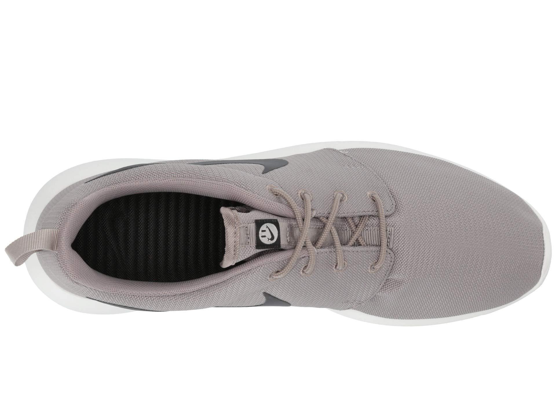 e5d6267af95d1 for i One menns svart menn Roshe klassiske Nike sko blackblack Lyst zqSfgBwf