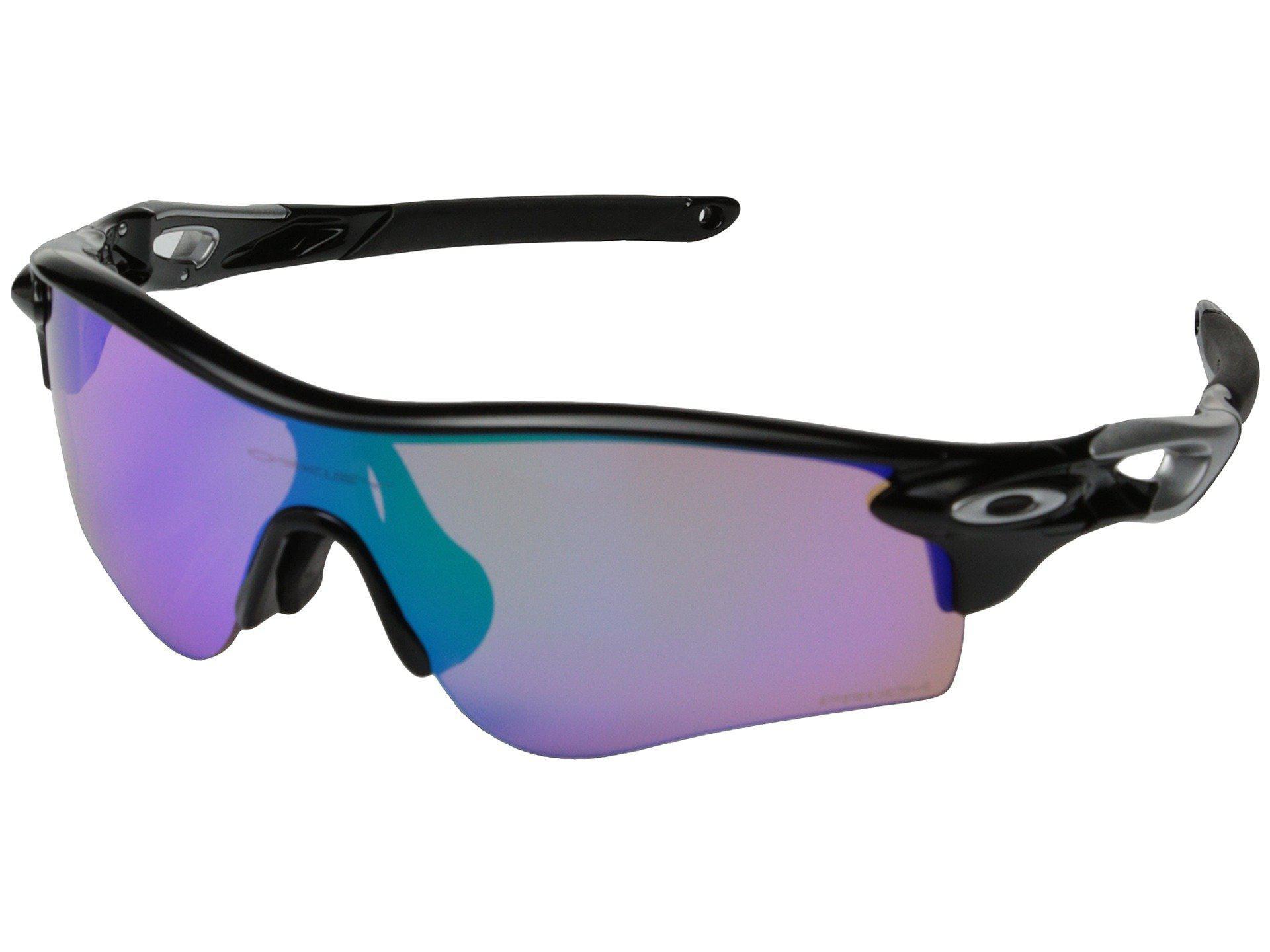 177ceef408 Oakley. Men s Gray Radarlock Path (polished White prizm Road) Sport  Sunglasses