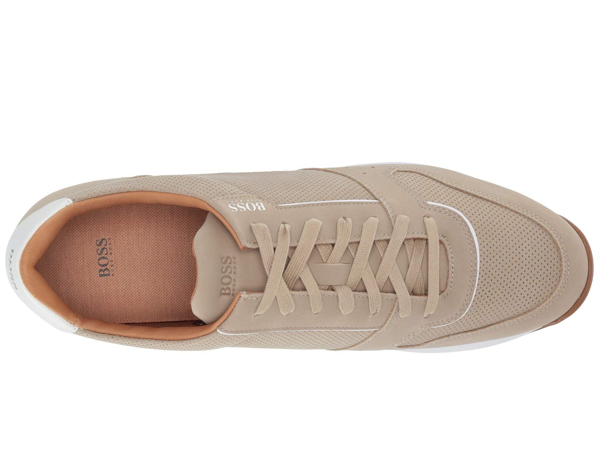 6492e50f69c2 Lyst - BOSS Sonic By Boss (medium Beige) Men s Shoes in Natural for Men