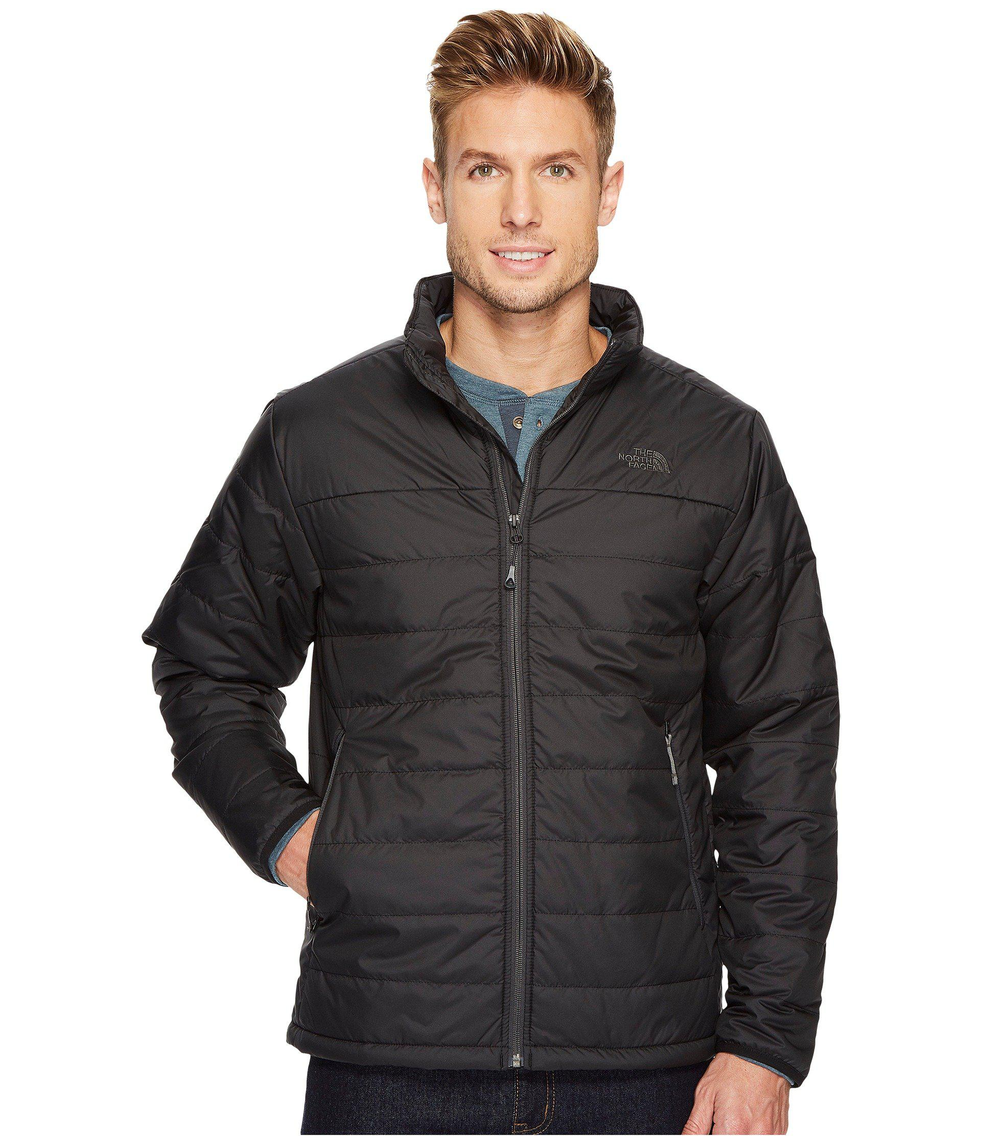 84856c4549 Lyst - The North Face Bombay Jacket (beech Green) Men s Jacket in ...