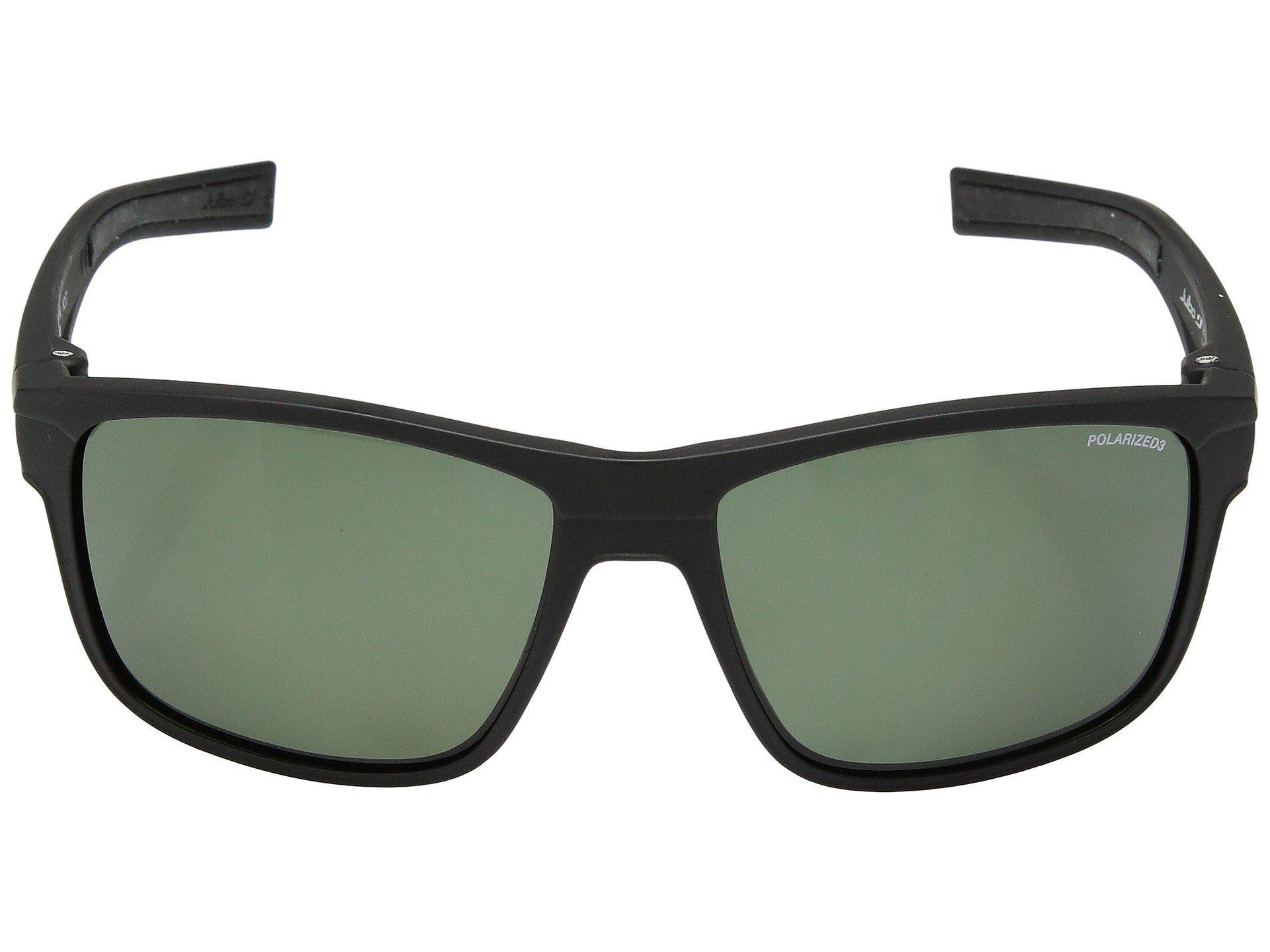 dea2553c0e Julbo Eyewear - Renegade (matte Black black) Athletic Performance Sport  Sunglasses for Men. View fullscreen