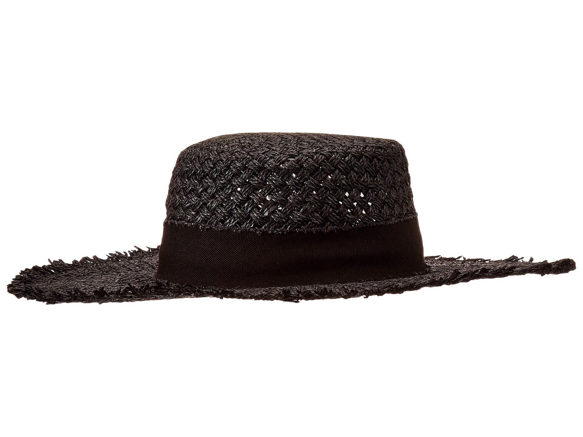 1cf93da94 Women's Black L* Jenny Hat (natural) Traditional Hats