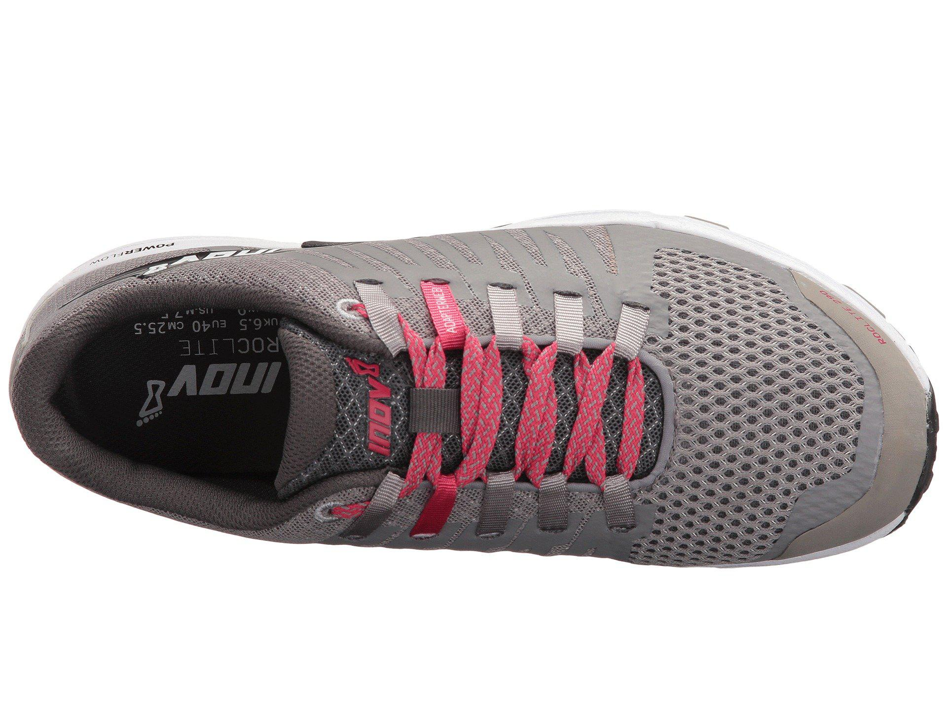 Inov-8 - Gray Roclite 290 (blue Grey white) Women s Shoes -. View fullscreen 096e2016f81