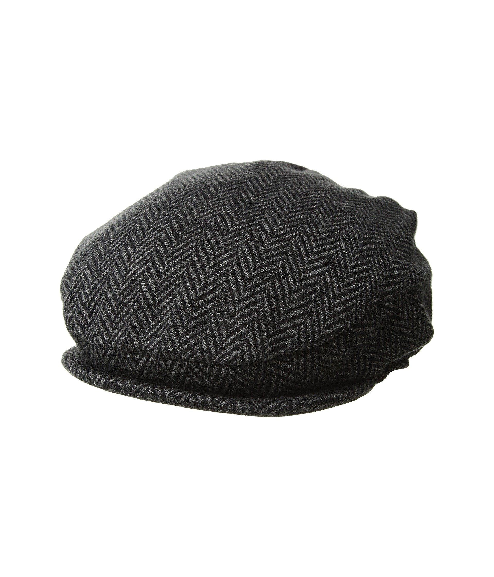 3d4d71a4f0e19 Polo Ralph Lauren Herringbone Driver Cap (camel cream) Caps in Black ...