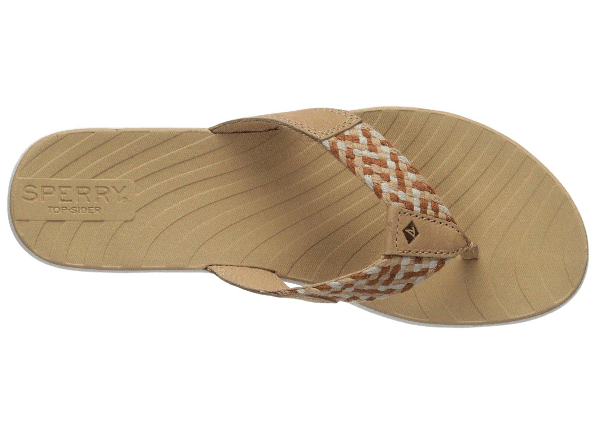47d87244354a8 Sperry Top-Sider - Multicolor Seabrook Swell (navy) Women s Shoes - Lyst.  View fullscreen