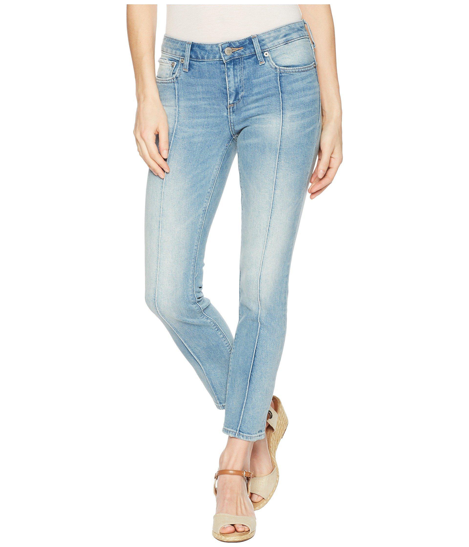 1741a918269 Lyst - Lucky Brand Lolita Skinny Jeans In Glennen (glennen) Women s ...