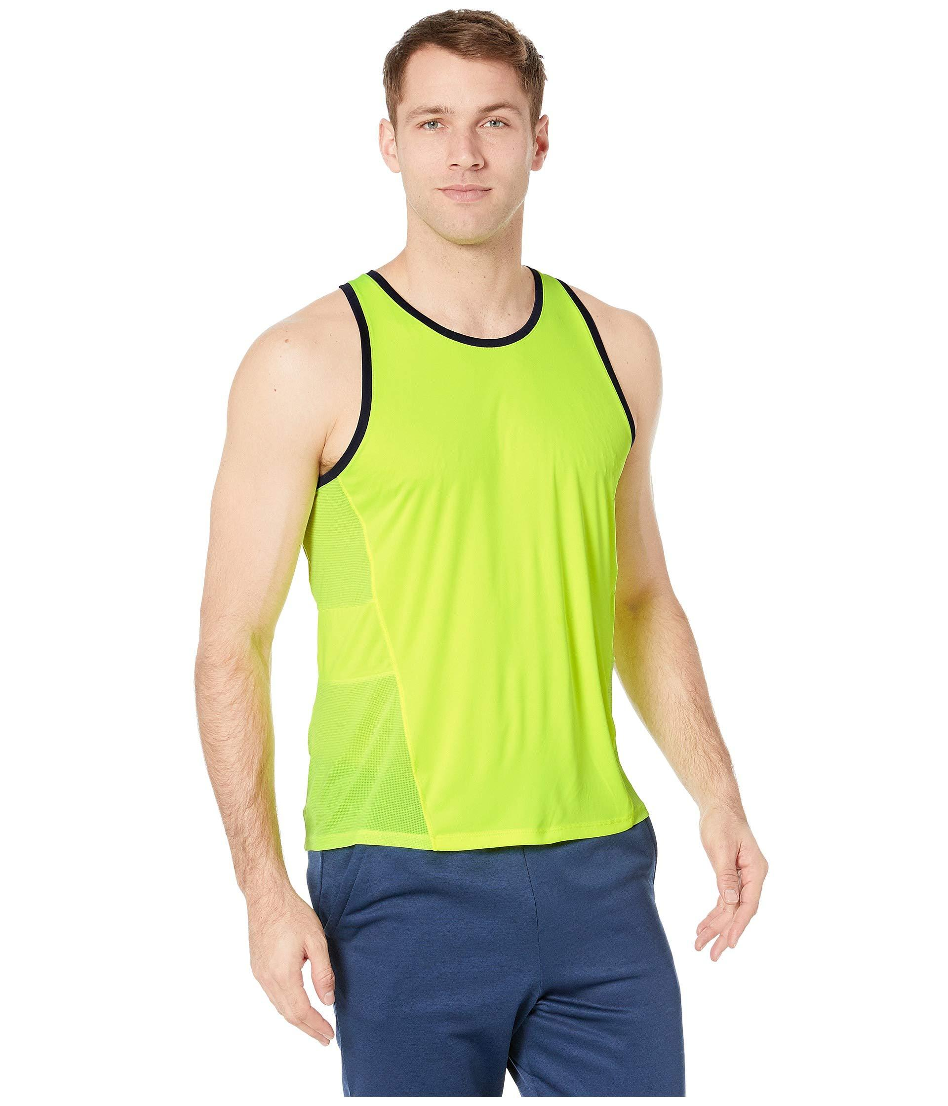 f353d1df1111f Lyst - Brooks Stealth Singlet (nightlife navy) Men s Clothing for Men