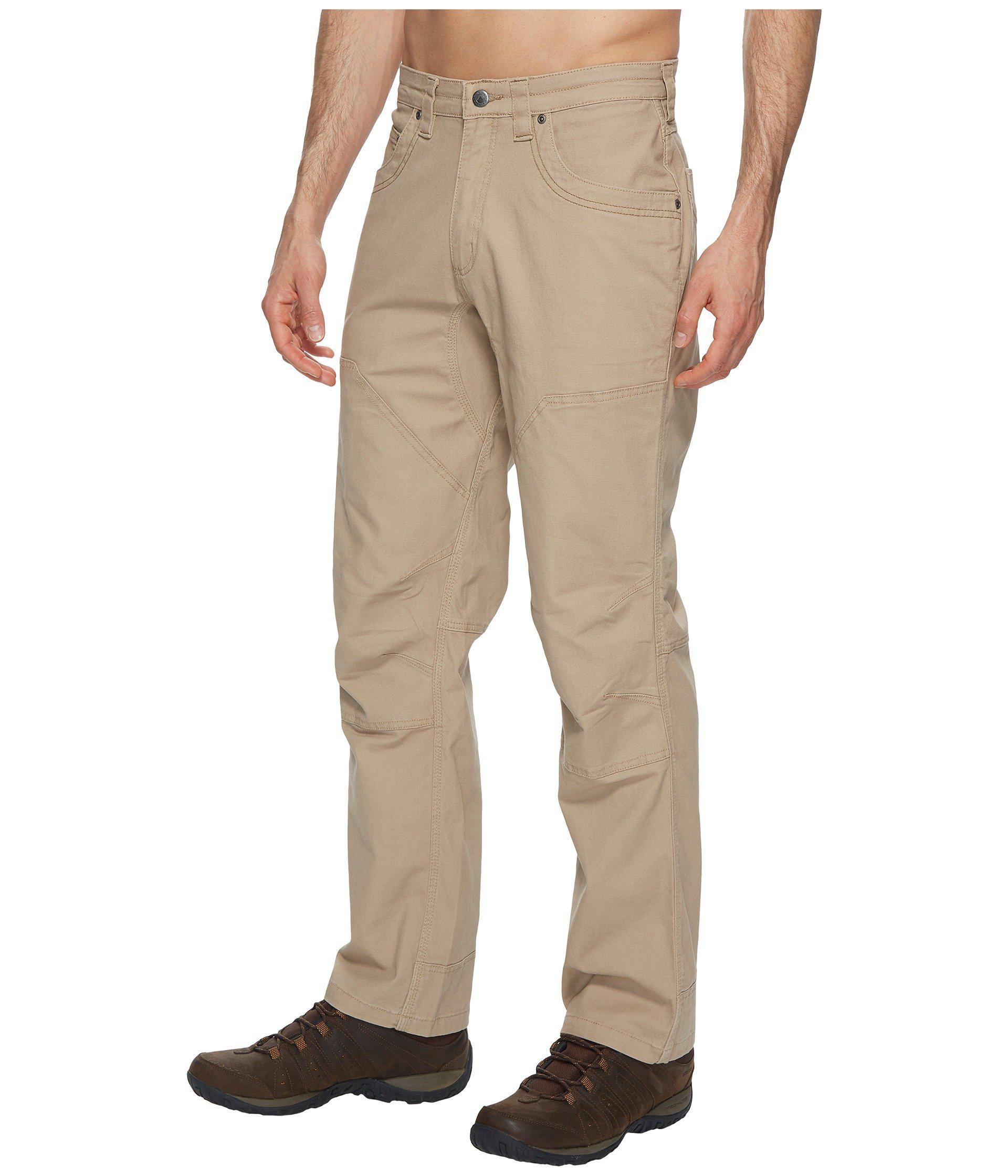 b128fd00 Mountain Khakis Camber 107 Pant (classic Khaki) Men's Casual Pants ...