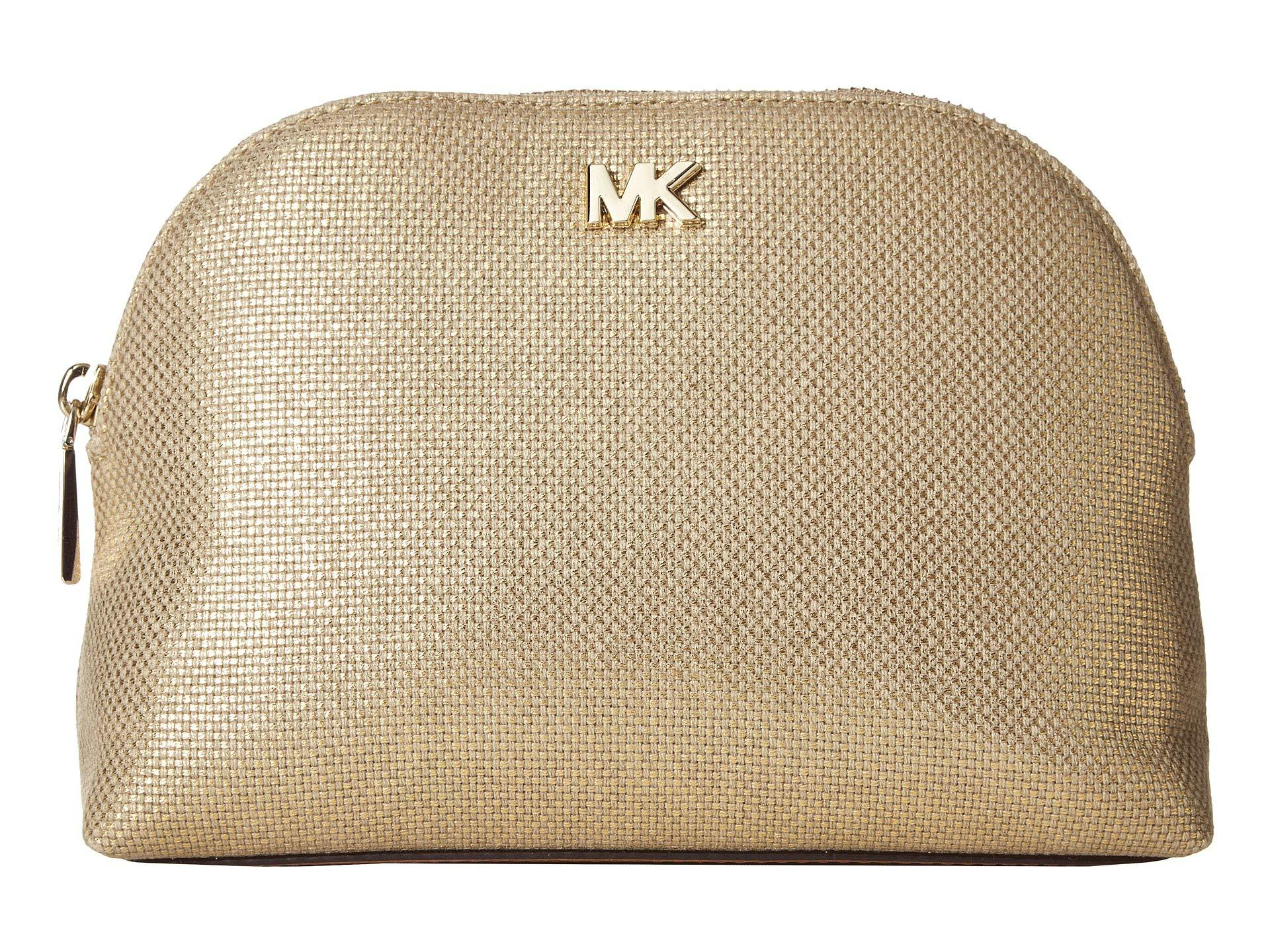 cf37b96a17a0ea Lyst - MICHAEL Michael Kors Large Travel Pouch (admiral) Handbags in ...