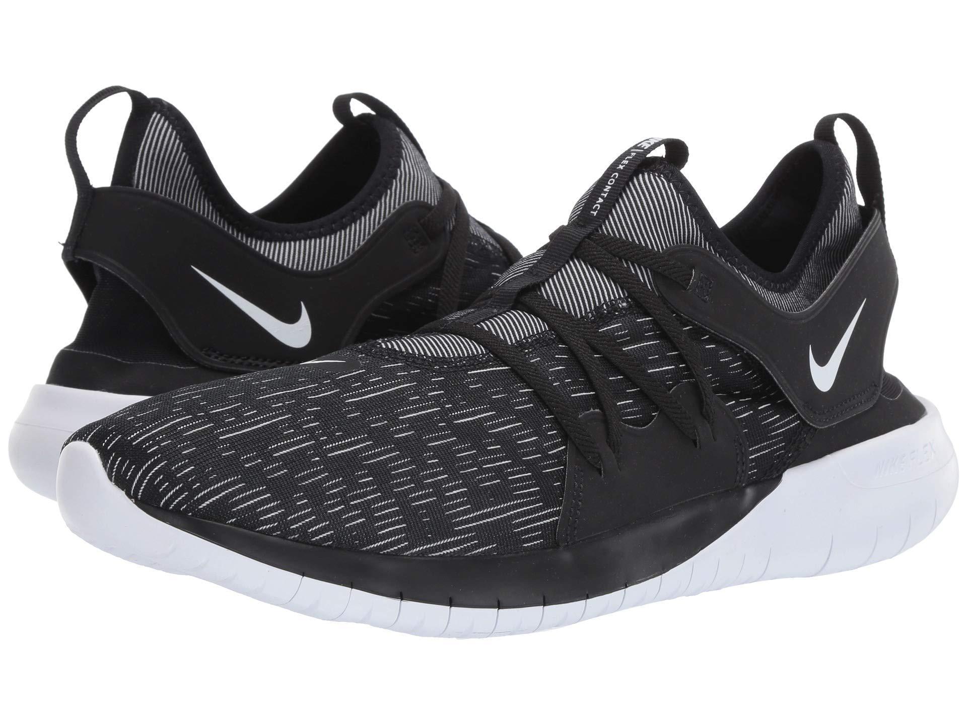 e900d6b6af6ce Nike. Flex Contact 3 (black university Red white) Men s Running Shoes