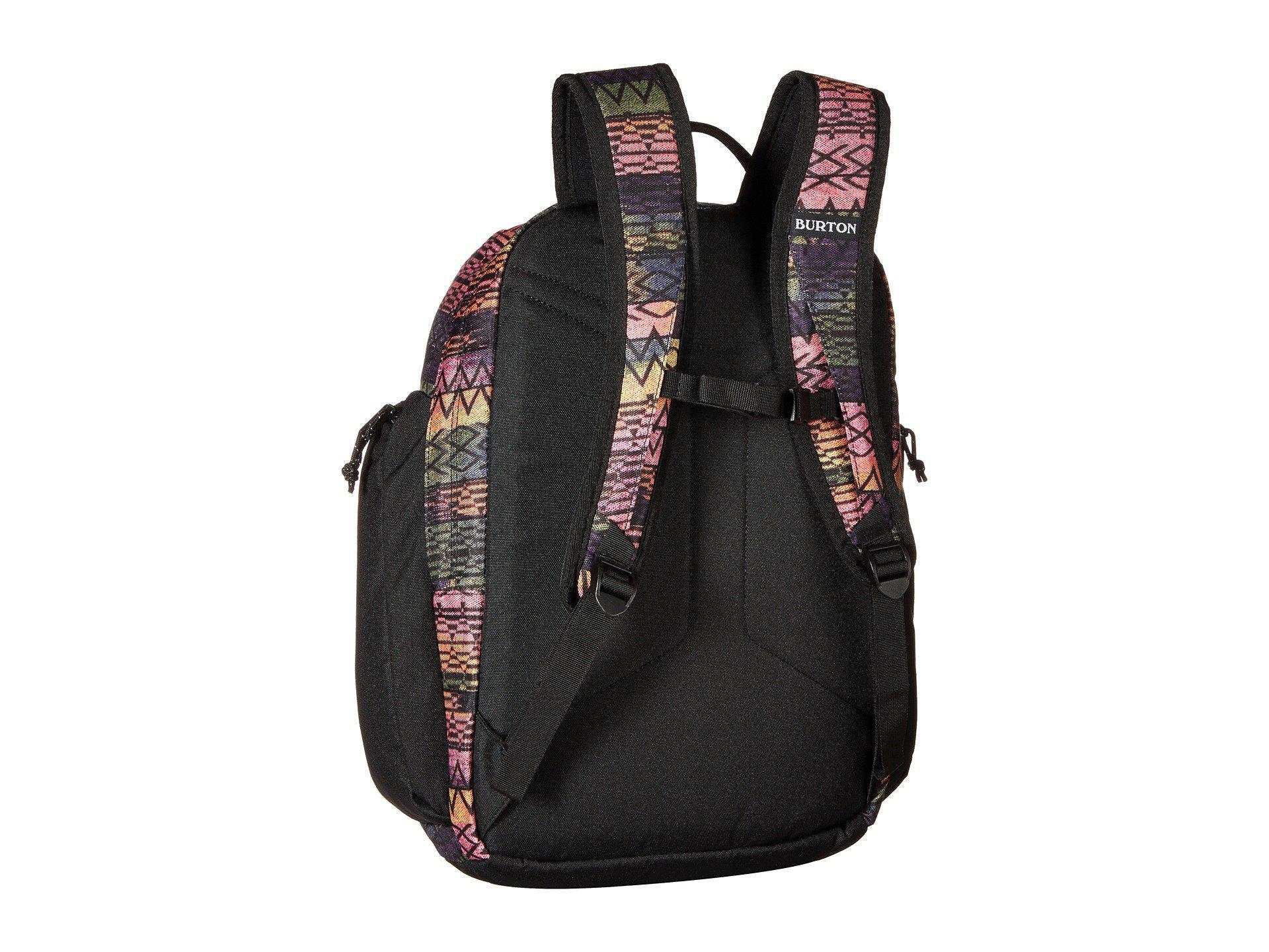 029a6abbec2d Lyst - Burton Metalhead Backpack (little Kid big Kid) (resin Chimayo ...