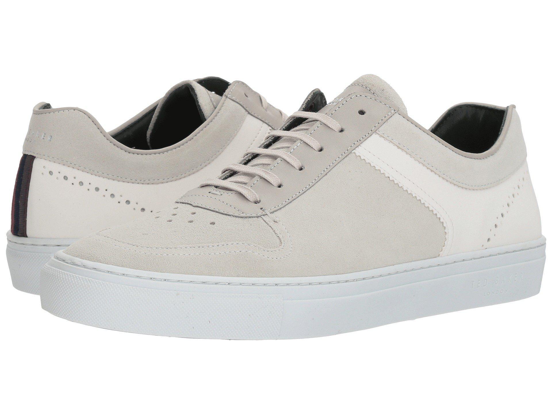 Rabatt Breite Palette Von BURALL - Sneaker low - white Echt JUcd99NAGy