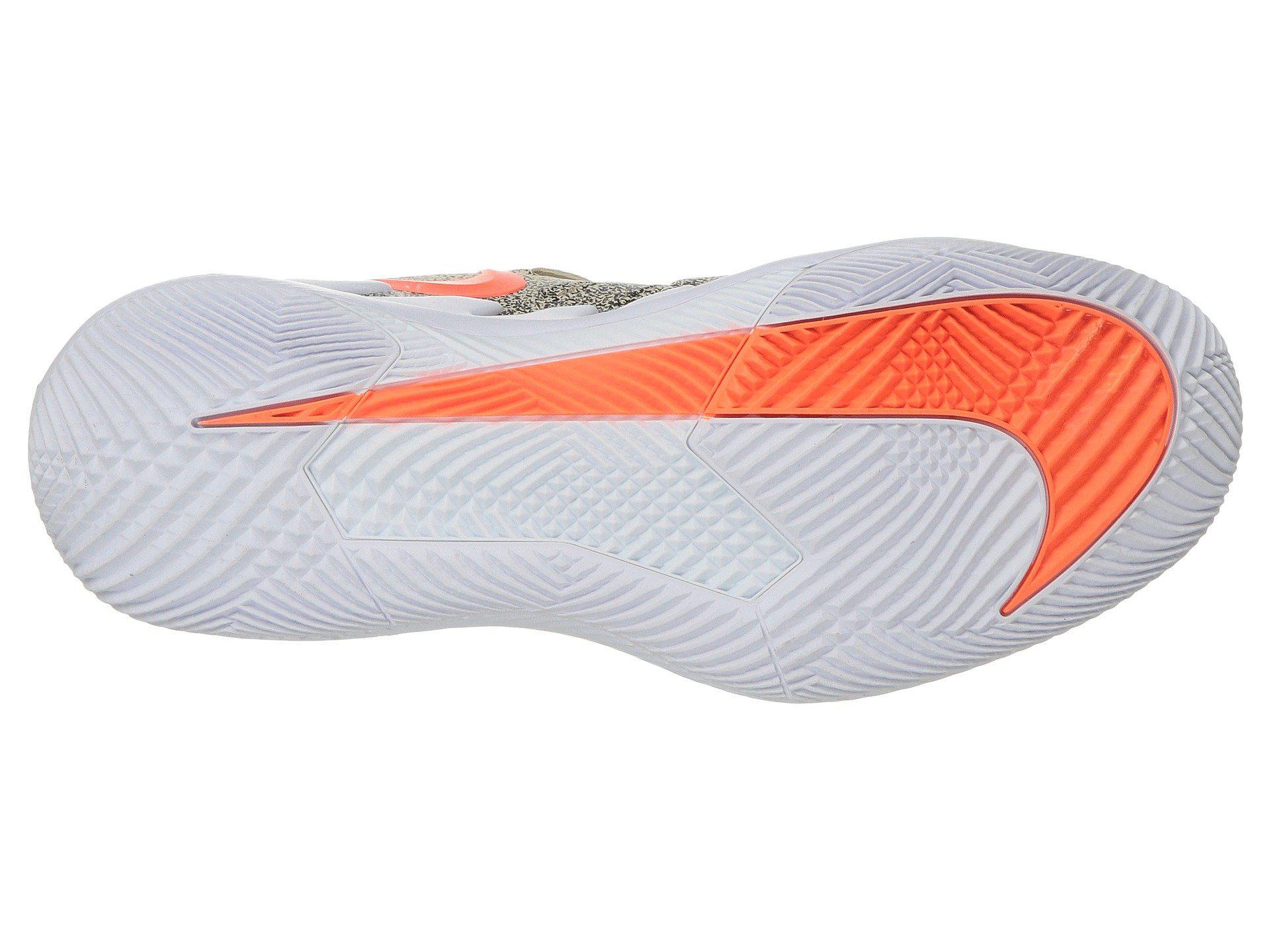 6f77d59cc084 Lyst - Nike Air Zoom Vapor X (white black vast Grey summit White ...