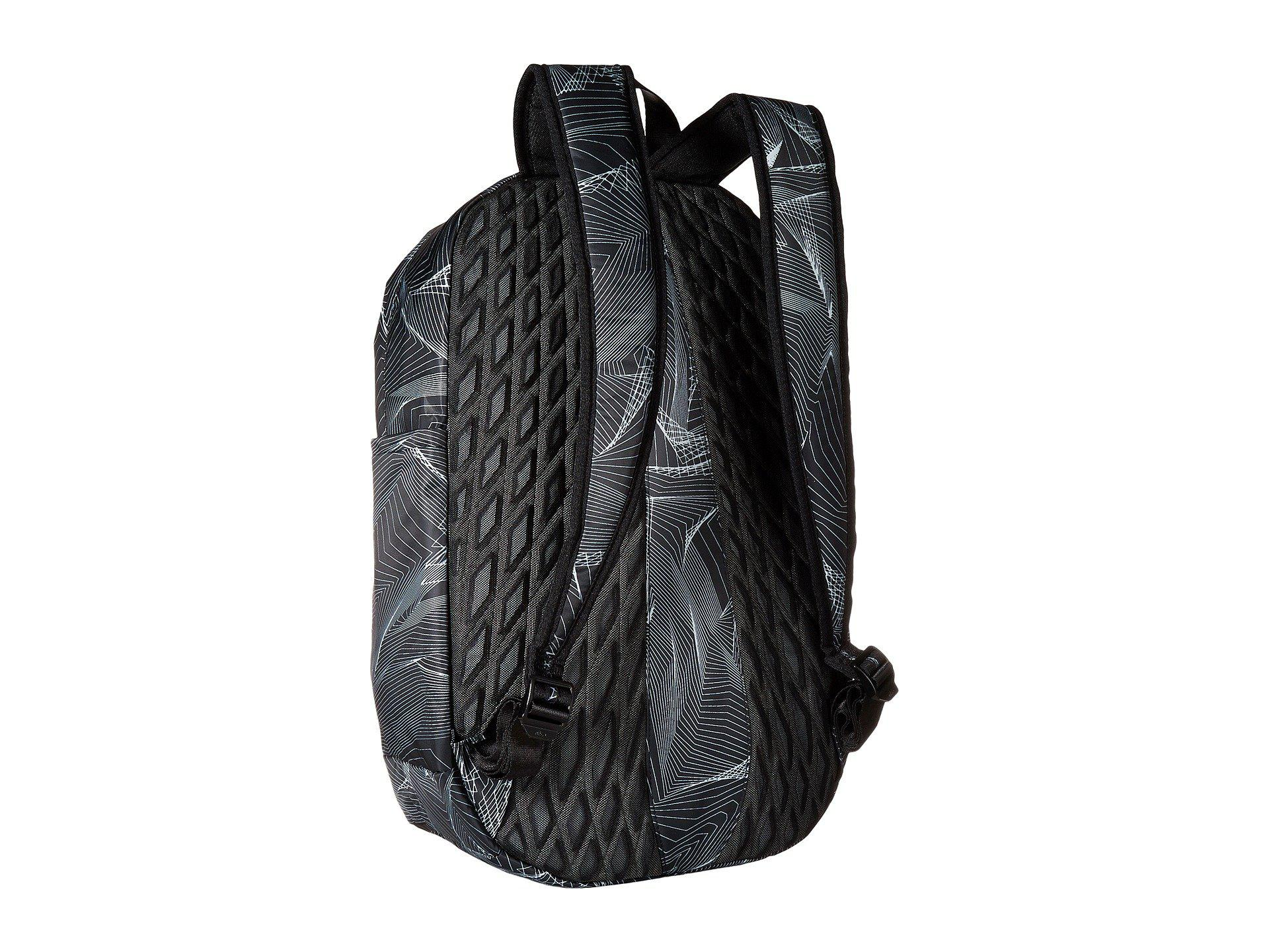 e8121ec5d396 Lyst - Nike Auralux Backpack - Print in Black