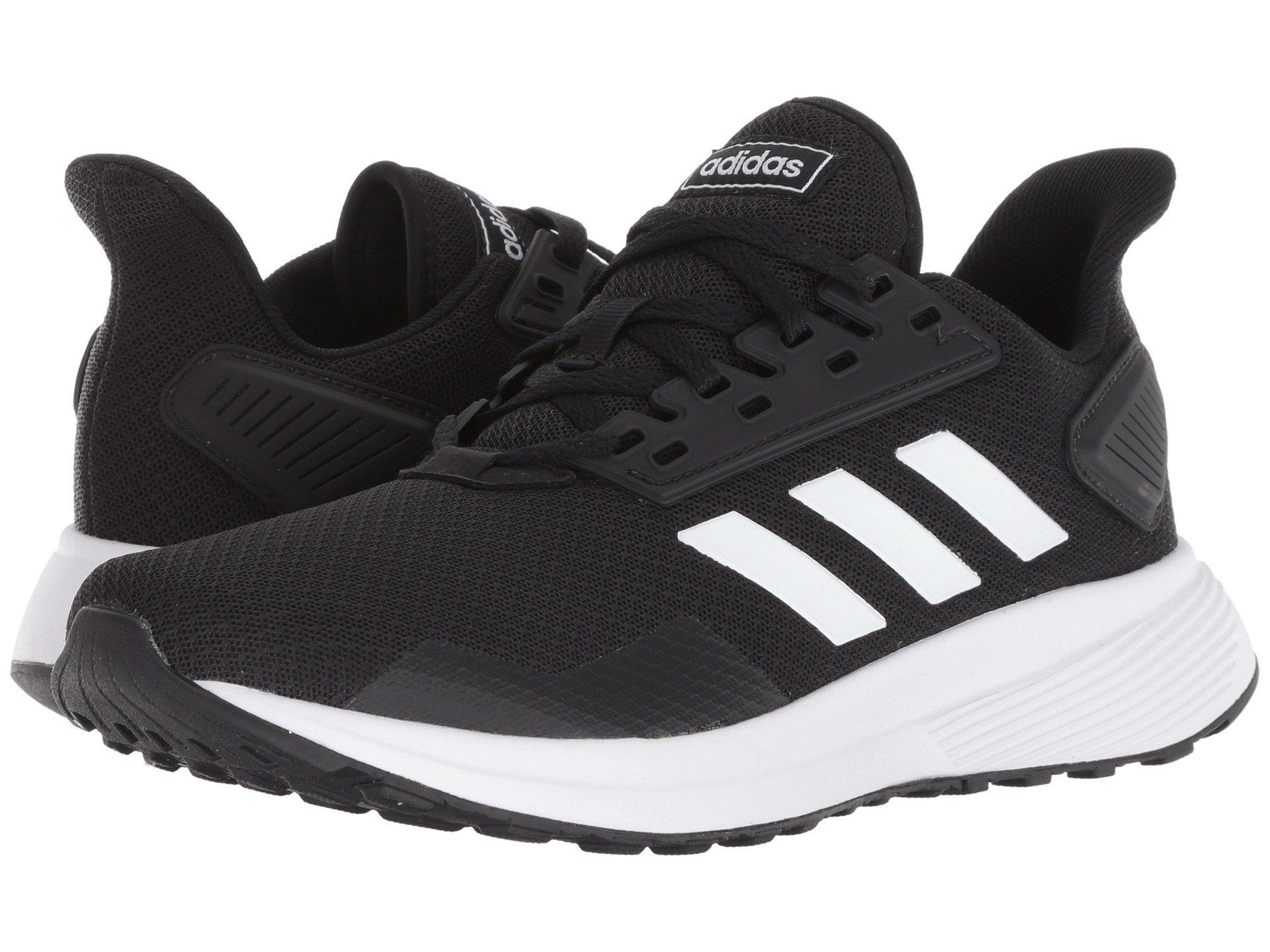ca878b531 adidas Originals. Black Duramo 9 (grey Three F17 grey Three F17 grey One F17)  Men s Shoes