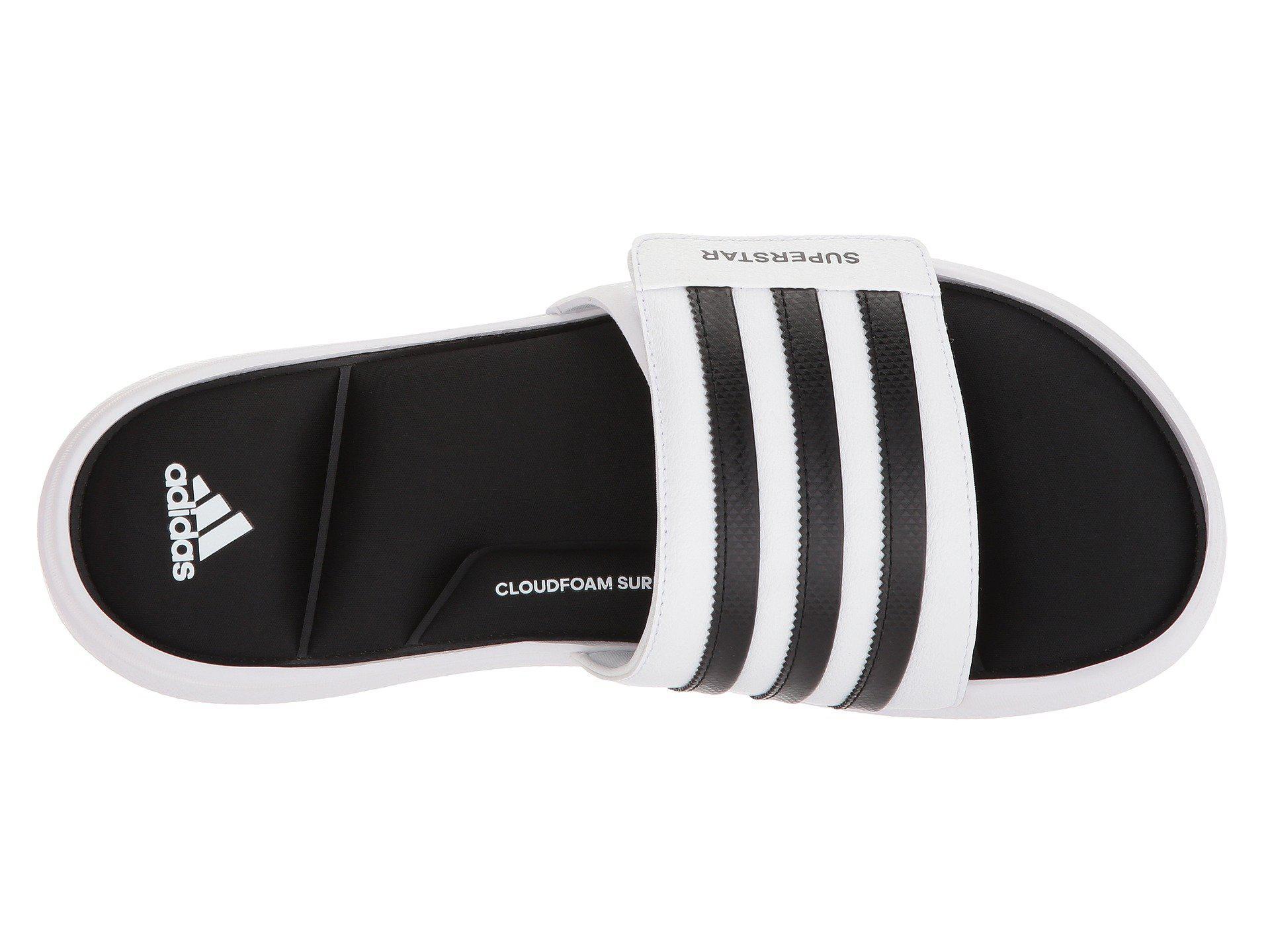 75bf599d48f6 Adidas - Superstar 5g (black white black) Men s Slide Shoes for Men. View  fullscreen