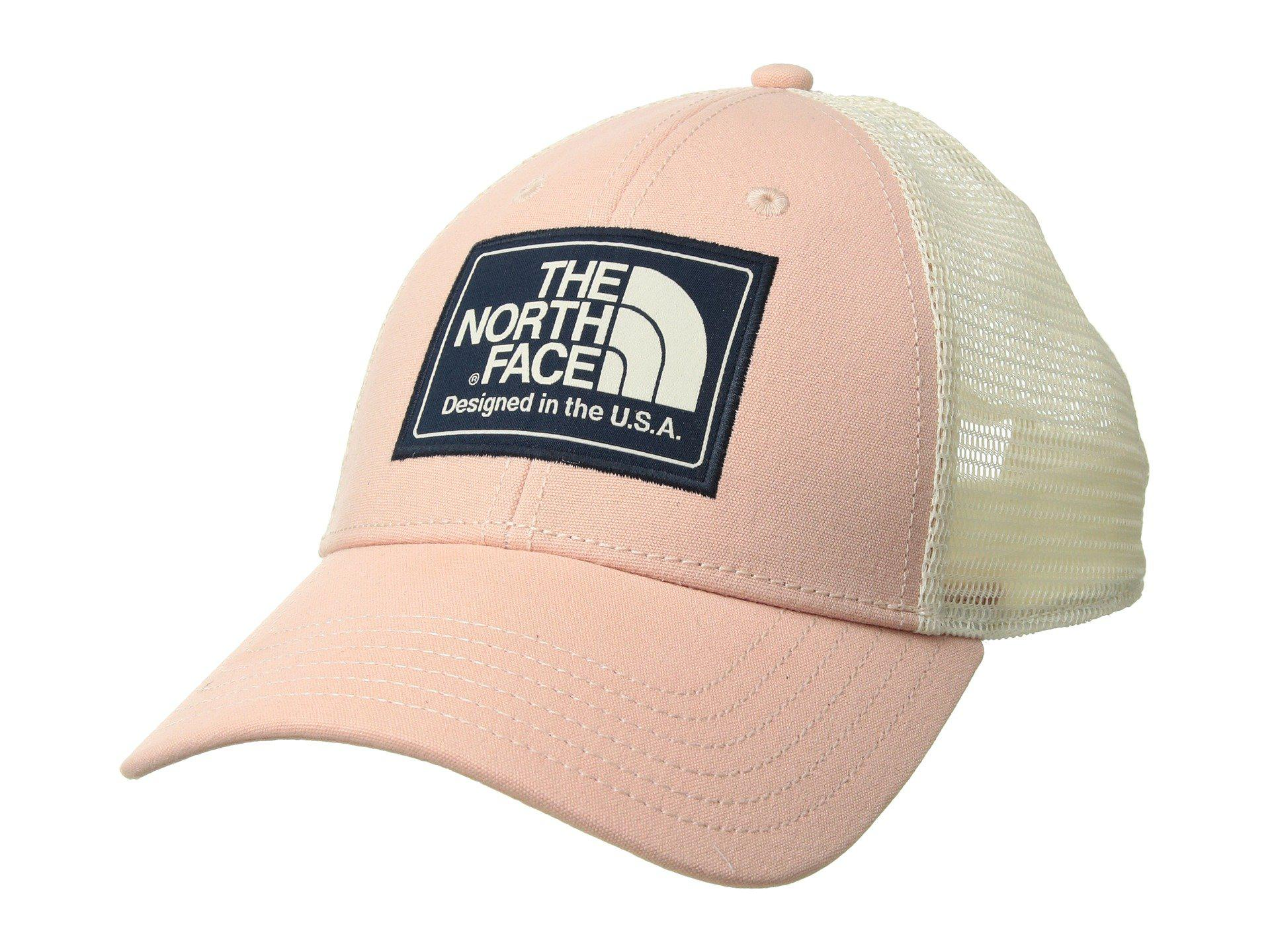 890d4c2adec Lyst - The North Face Mudder Trucker Hat for Men