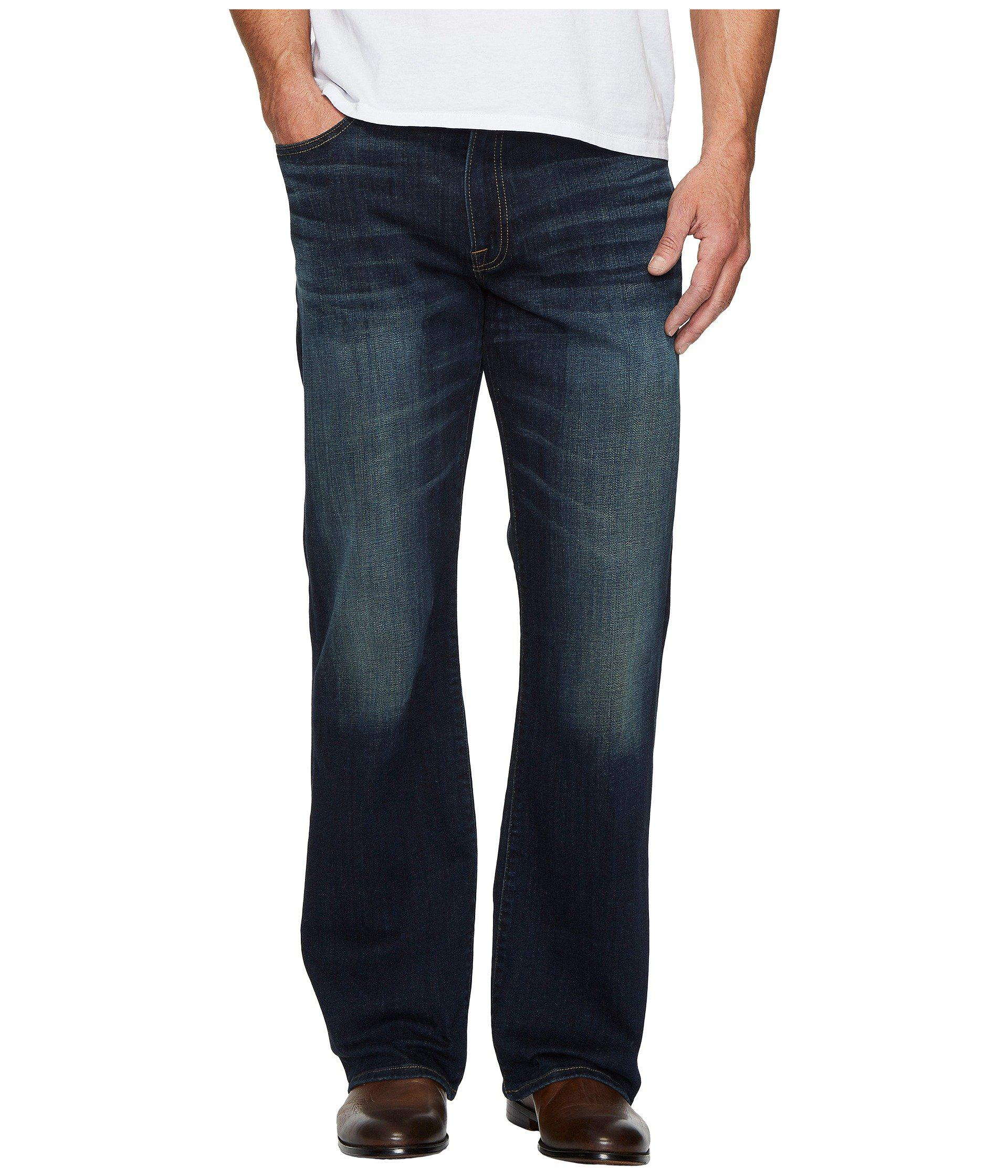52e44398 Lucky Brand 367 Vintage Boot Leg Jeans In Tinted Sena (tinted Sena ...