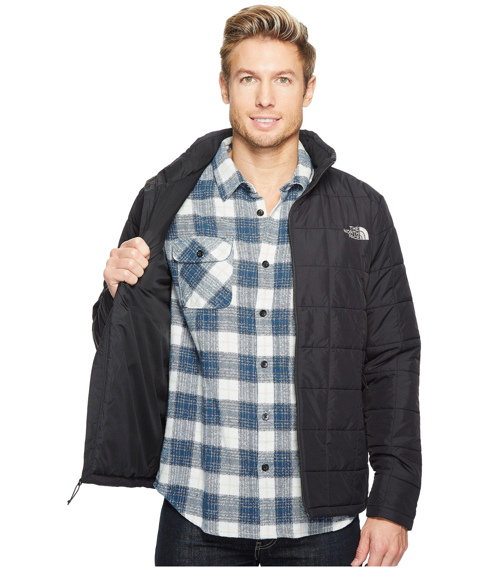 ... promo code for lyst the north face harway jacket in black for men 9a385  99707 ee266fd79
