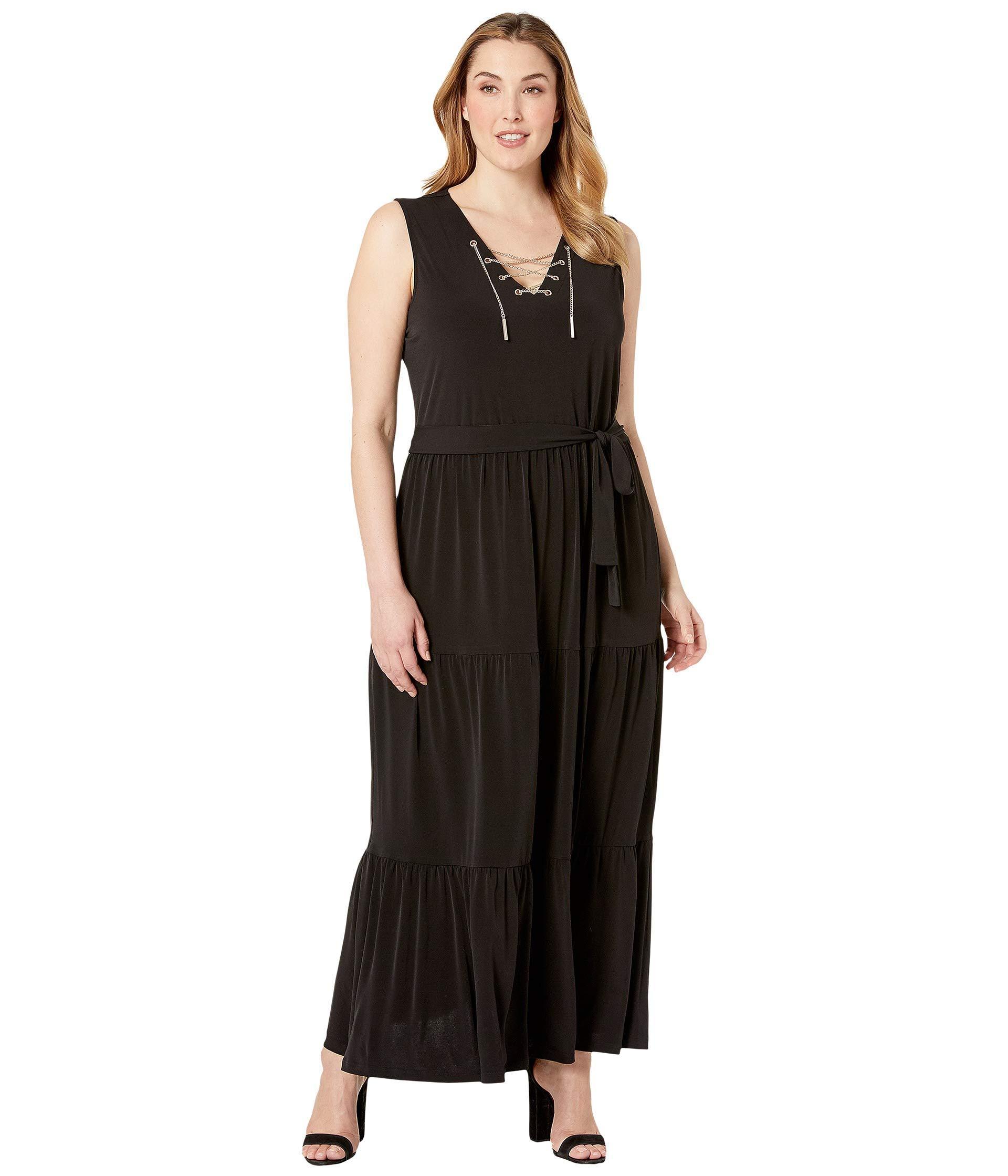 8e2211dc6c0 Navy Lace Maxi Dress Plus Size | Saddha