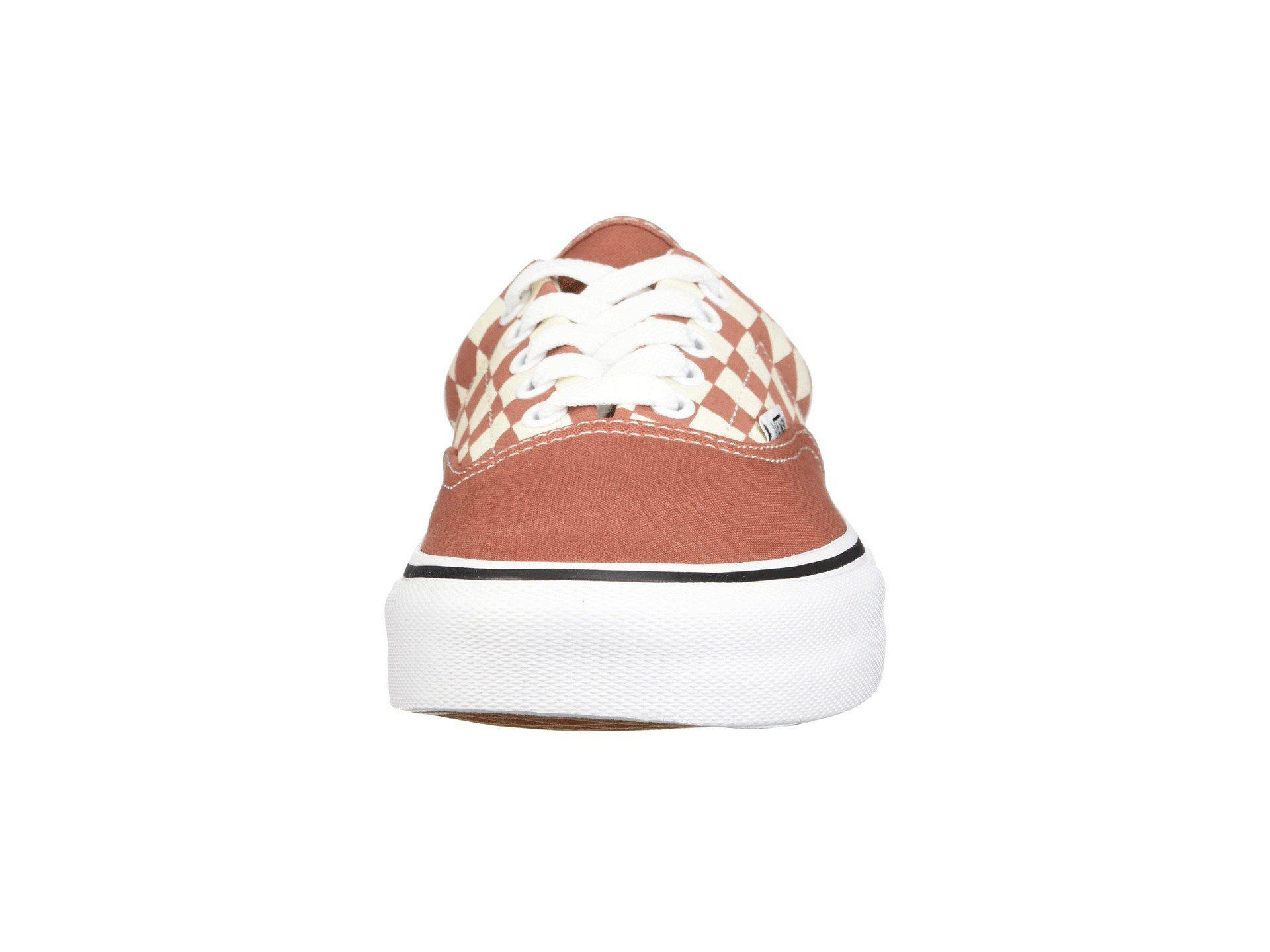 da11ed5db530bd Lyst - Vans Eratm ((suiting) Black true White) Skate Shoes for Men