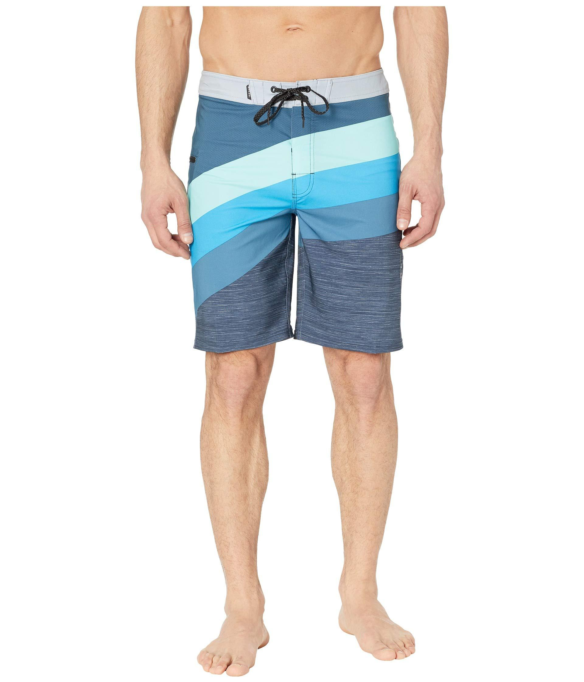 0d0012774b Lyst - Rip Curl Mirage React Boardshorts (blue) Men's Swimwear in ...